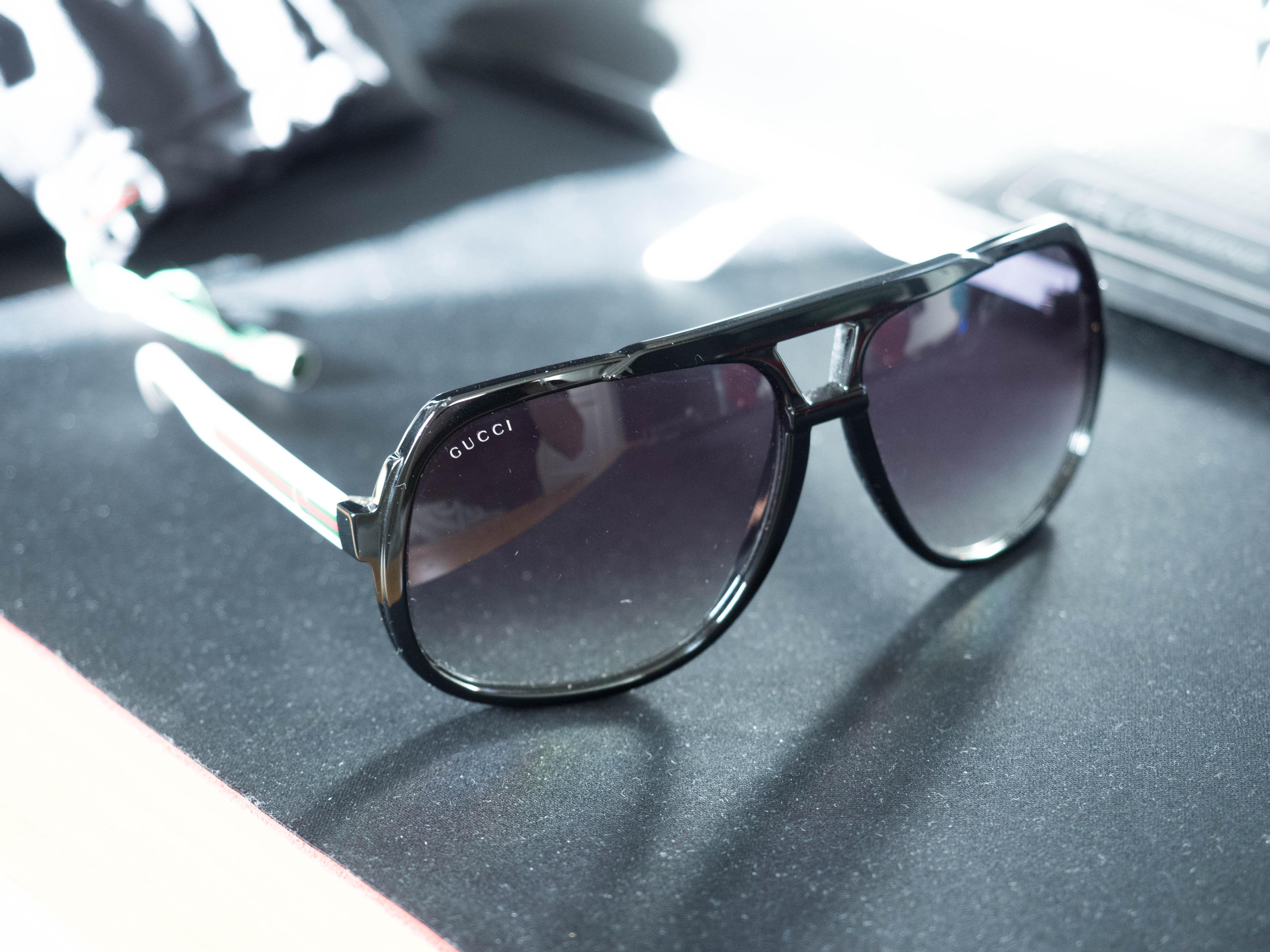 eb91c2278b277 Gucci GG 1622 S Aviator Size one size - Sunglasses for Sale - Grailed