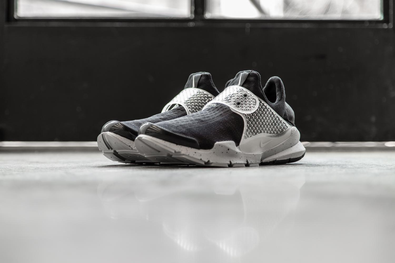 info for 13df4 57ef6 Nike ×. Nike x Fragment Design Sock Dart - Black ...