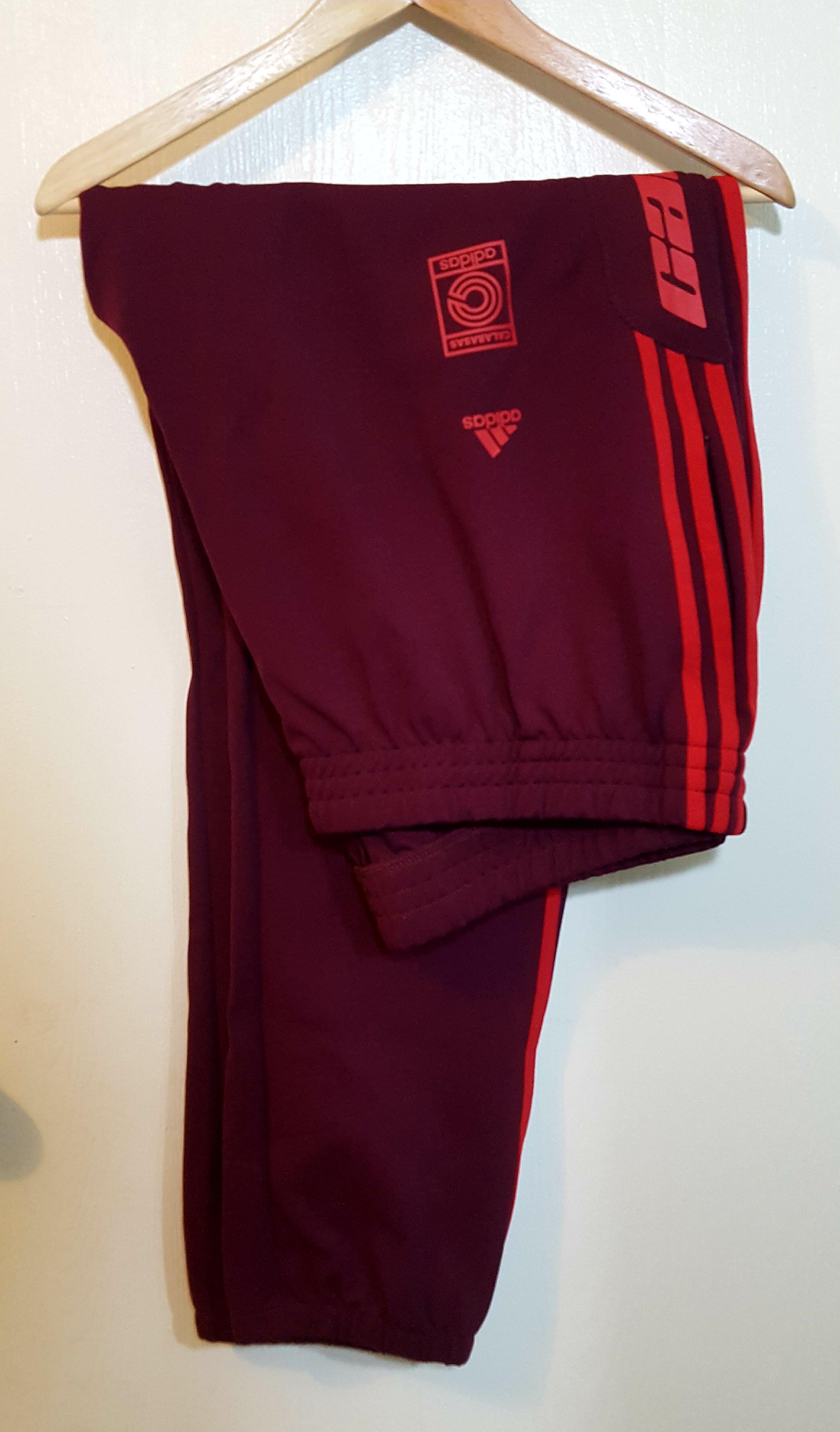 c256cf5b76beb Adidas Kanye West Brand New Yeezy Calabasas Track Pants | Grailed