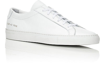 1225ba8997715 Common Projects Achilles Low Size 9 - Casual Leather Shoes for Sale -  Grailed