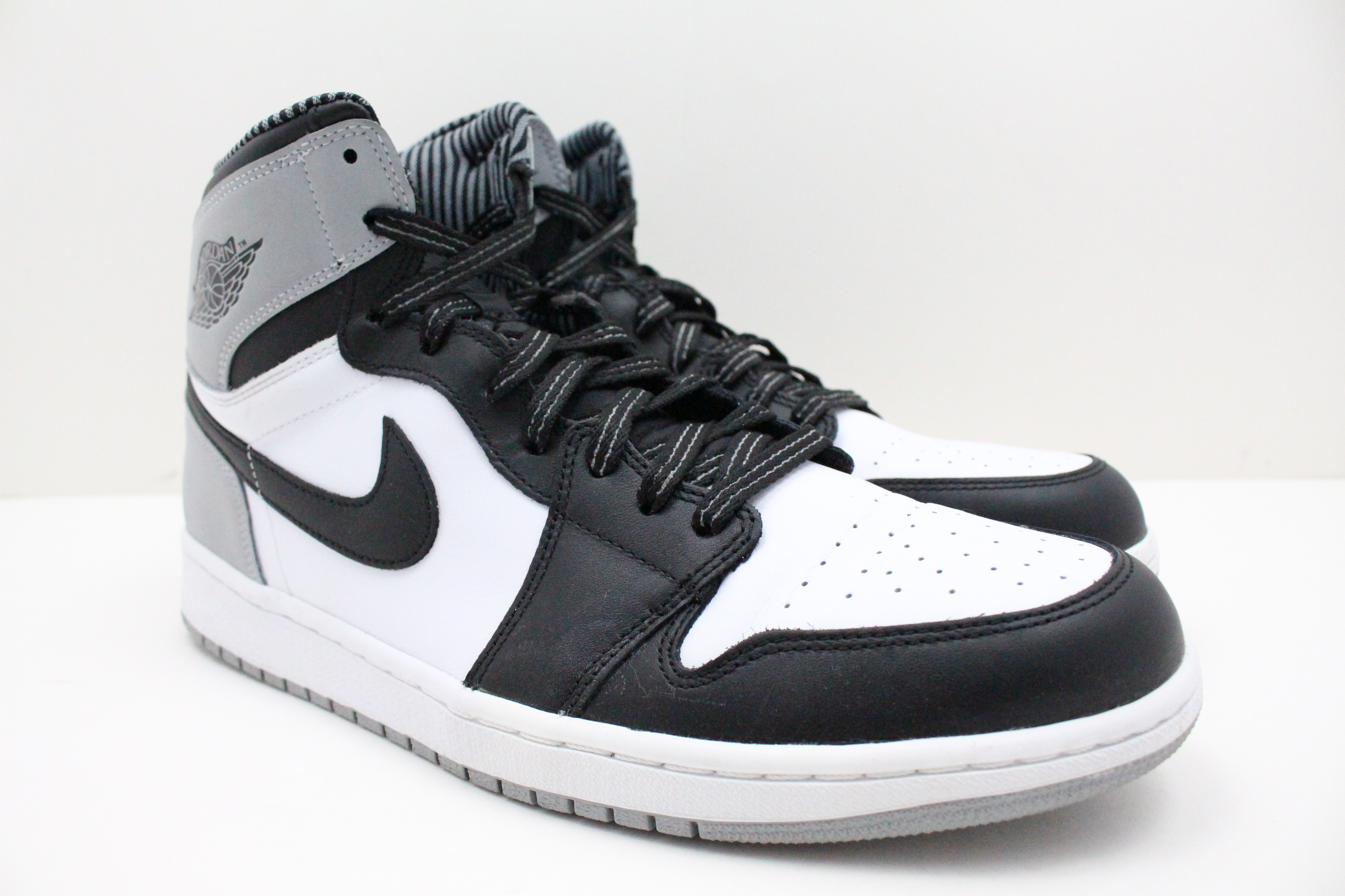 d8969838dca338 Nike × Jordan Brand ×. Nike Air Retro Jordan 1 Baron. Size  US 12 ...
