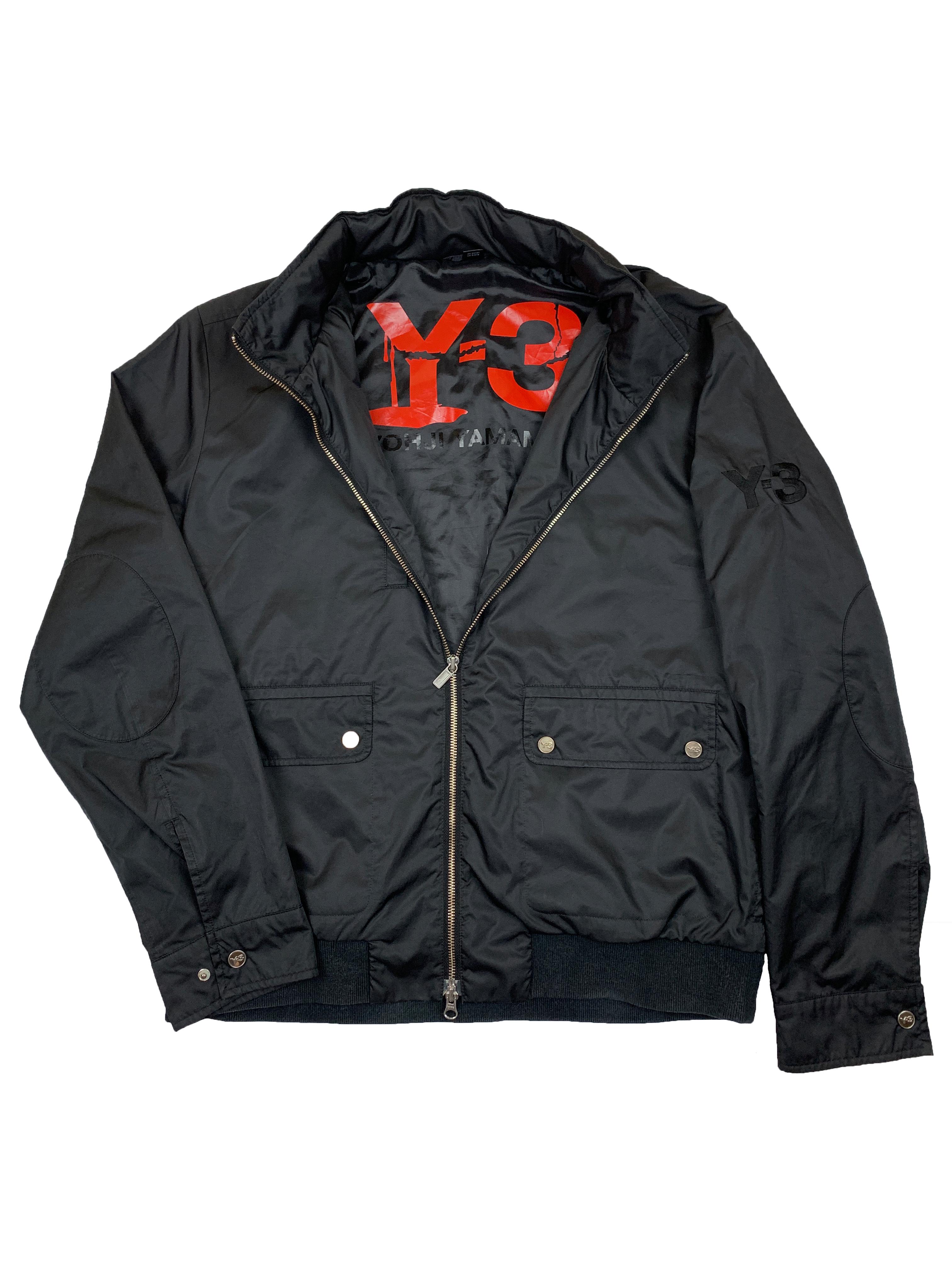 Adidas Adidas Y 3 Yohji Yamamoto Jacket Grailed
