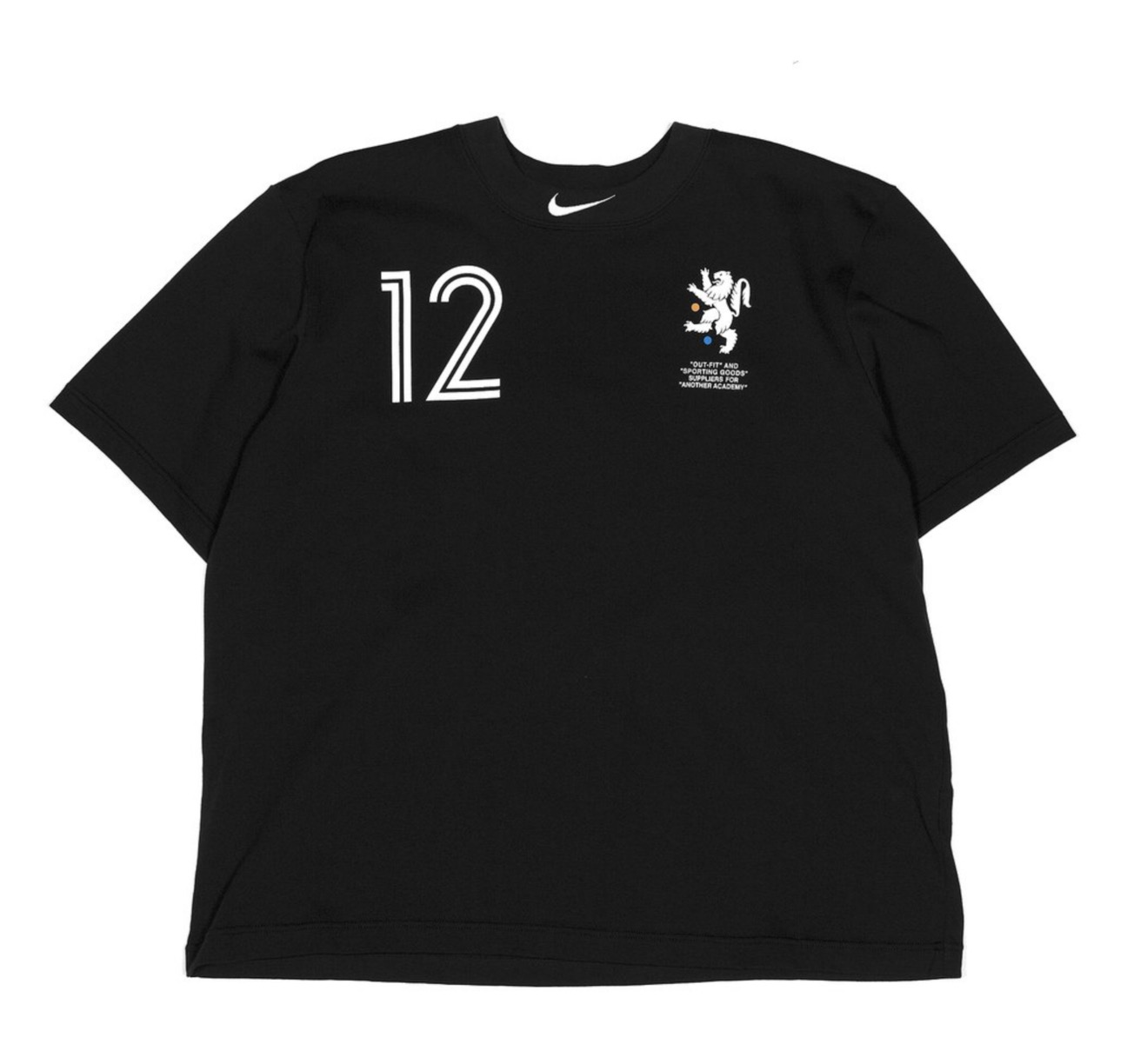 918cbd14a Nike World Cup T Shirts – EDGE Engineering and Consulting Limited