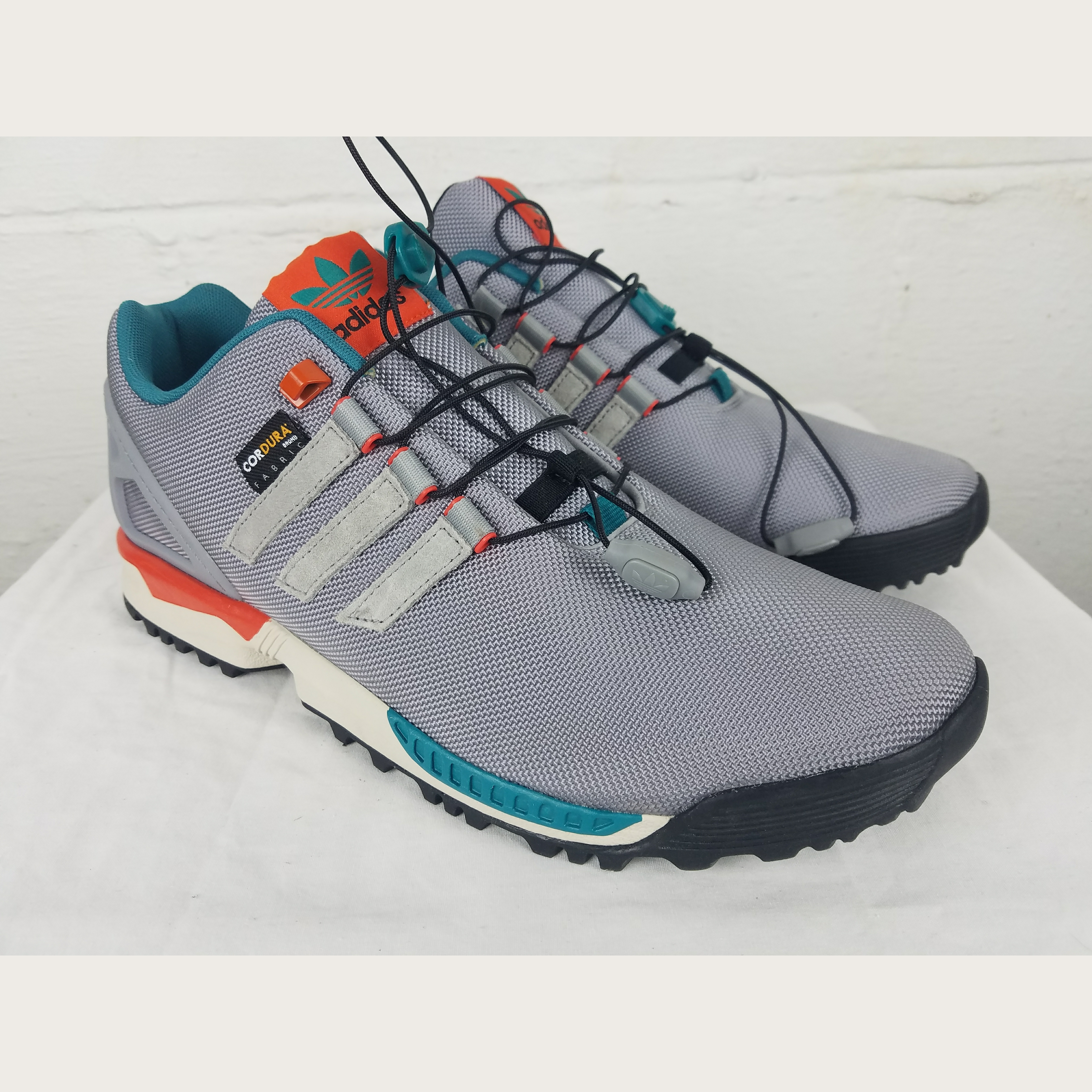 huge discount 3e567 e0f67 Adidas. NEW ZX Flux Winter Cordura