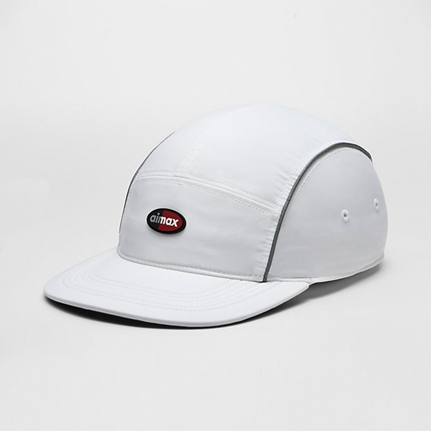 bf044dccaf8 Supreme NEW Supreme X Nike Air Max Hat White Size one size - Hats for Sale  - Grailed