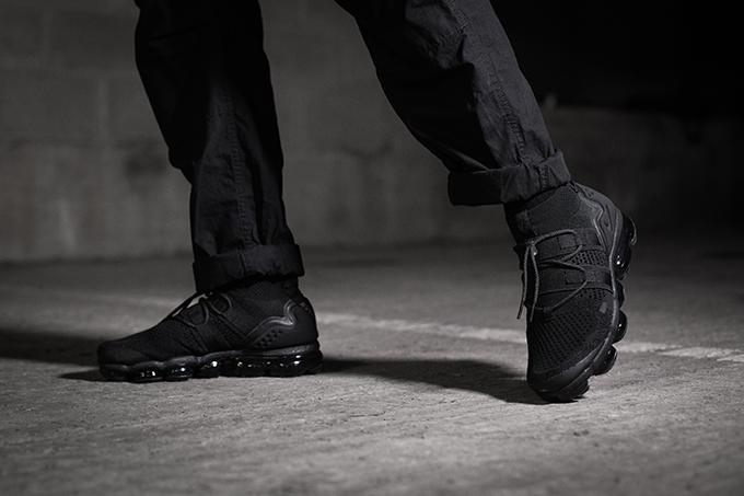 the best attitude 9cba3 3387a Nike Air Vapormax Utility Black