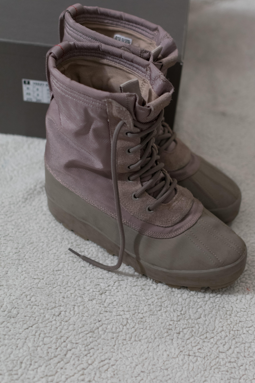 9ef5a92f2 Adidas × Kanye West. Yeezy 950