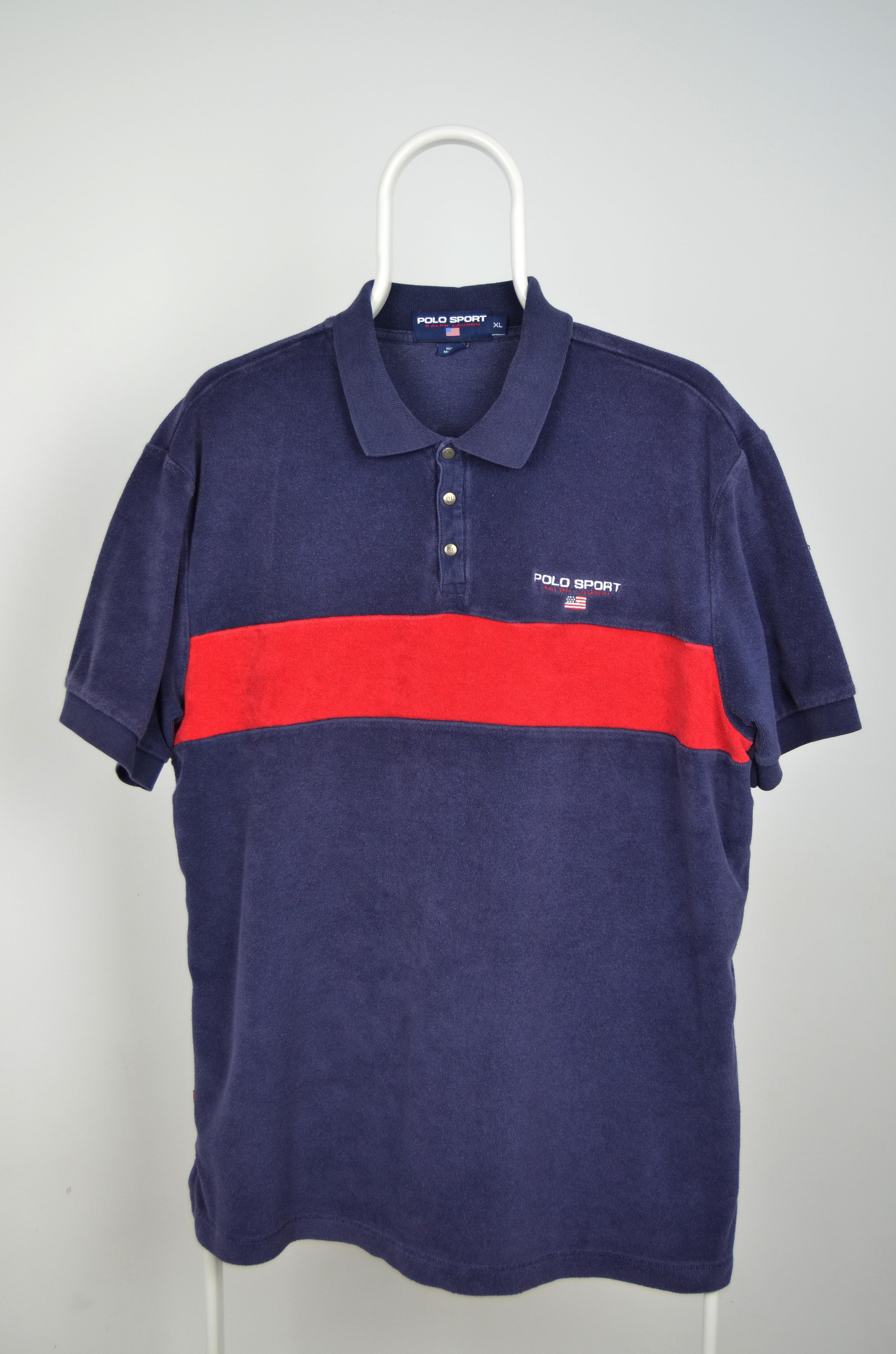 Lauren T Terry Polo Sport Shirt Ralph rBQdshCtx