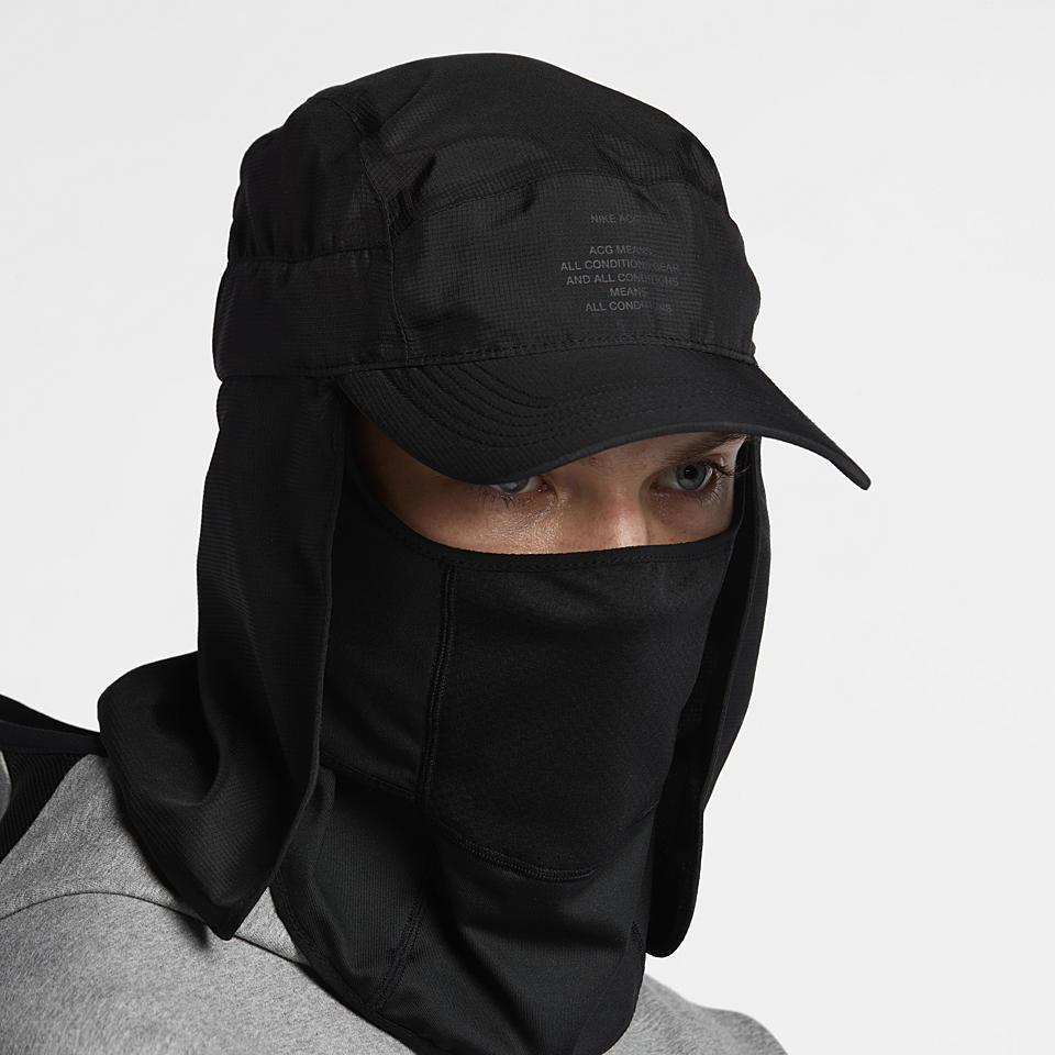 Nike ACG Nike Nikelab ACG cap Size one size - Hats for Sale - Grailed 1e2895ec797