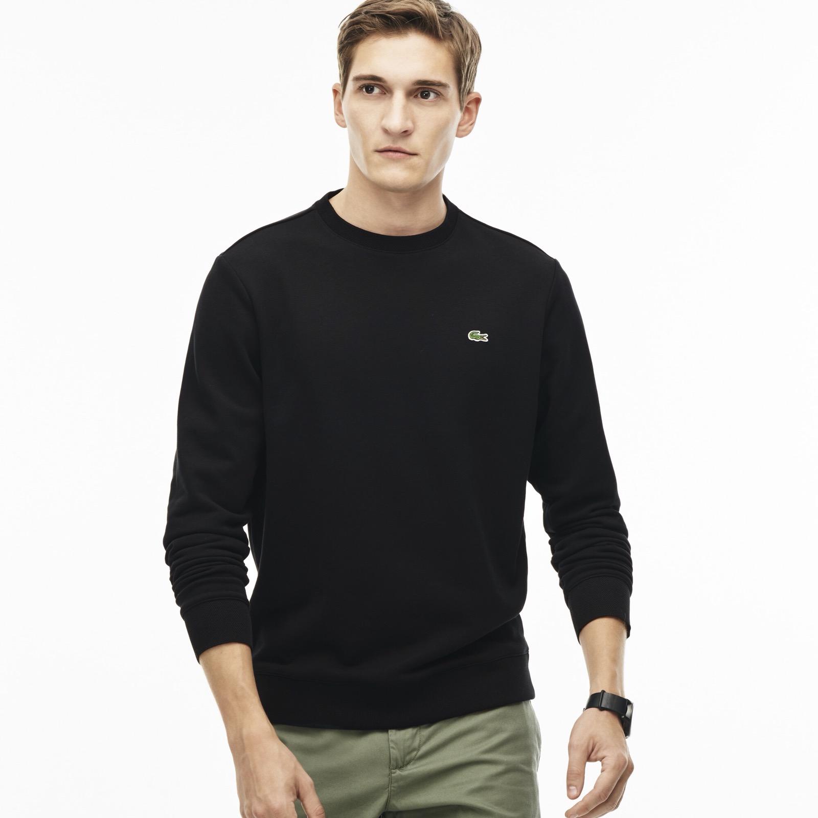 b599c0fce1af Lacoste Men Lacoste Sweater Size l - Sweaters   Knitwear for Sale ...