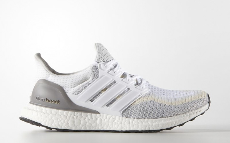 e5993f9e6 Adidas Adidas Ultra Boost Grey off-white