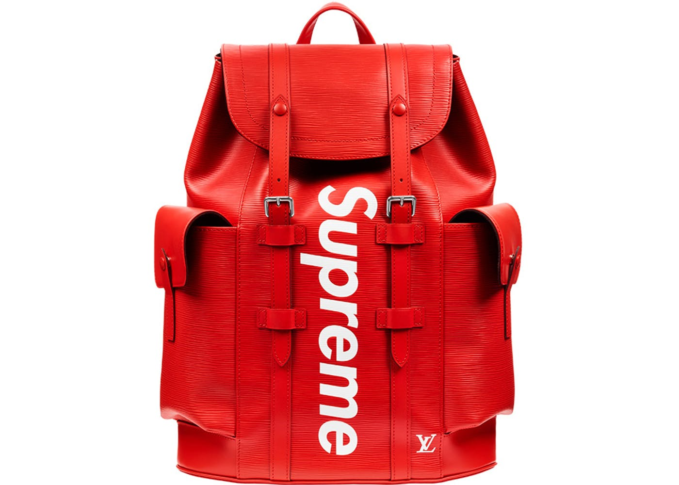 huge discount 8dfff 0e4fa Supreme × Louis Vuitton ×. Louis Vuitton Supreme Backpack