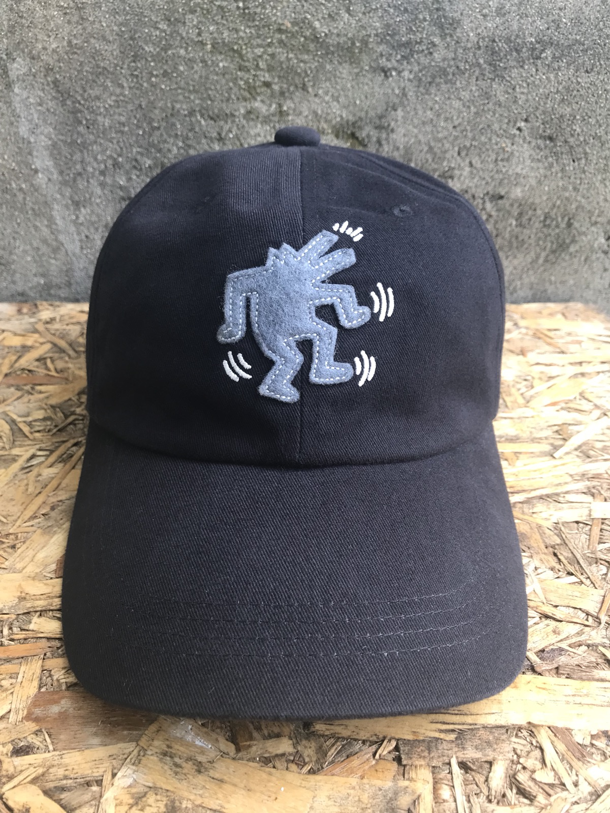 Uniqlo Keith Haring x Uniqlo Baseball Hats Size one size - Hats for ... ad7aa29a065