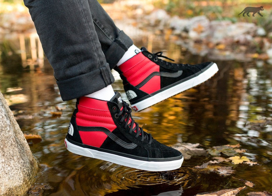 c84f1e59b95ce6 Vans Vans x The North Face SK8-Hi 46 MTE DX Sneaker Size 11 - Hi-Top  Sneakers for Sale - Grailed
