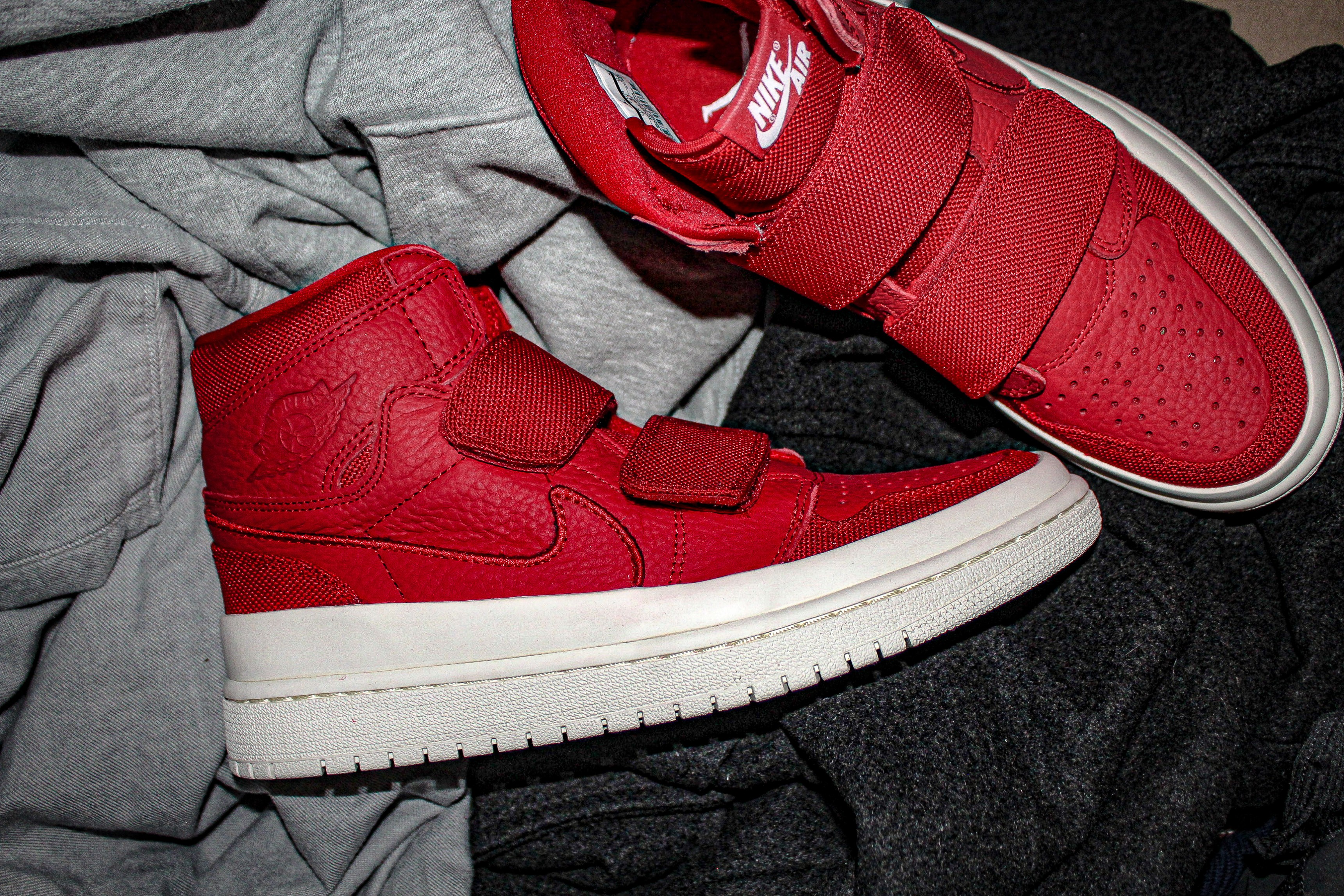 jordan air jordan 1 re hi double strp