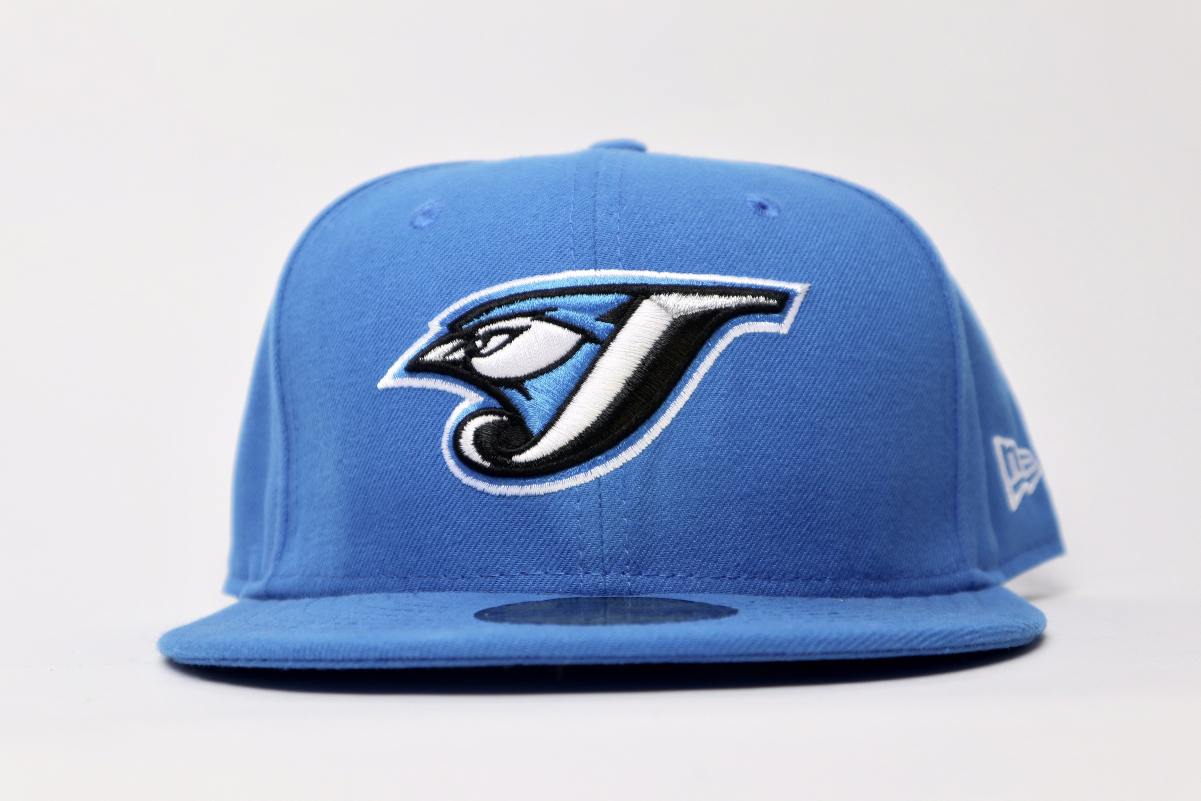 new era new era toronto blue jays hat mens 7 1 4 fifty nine