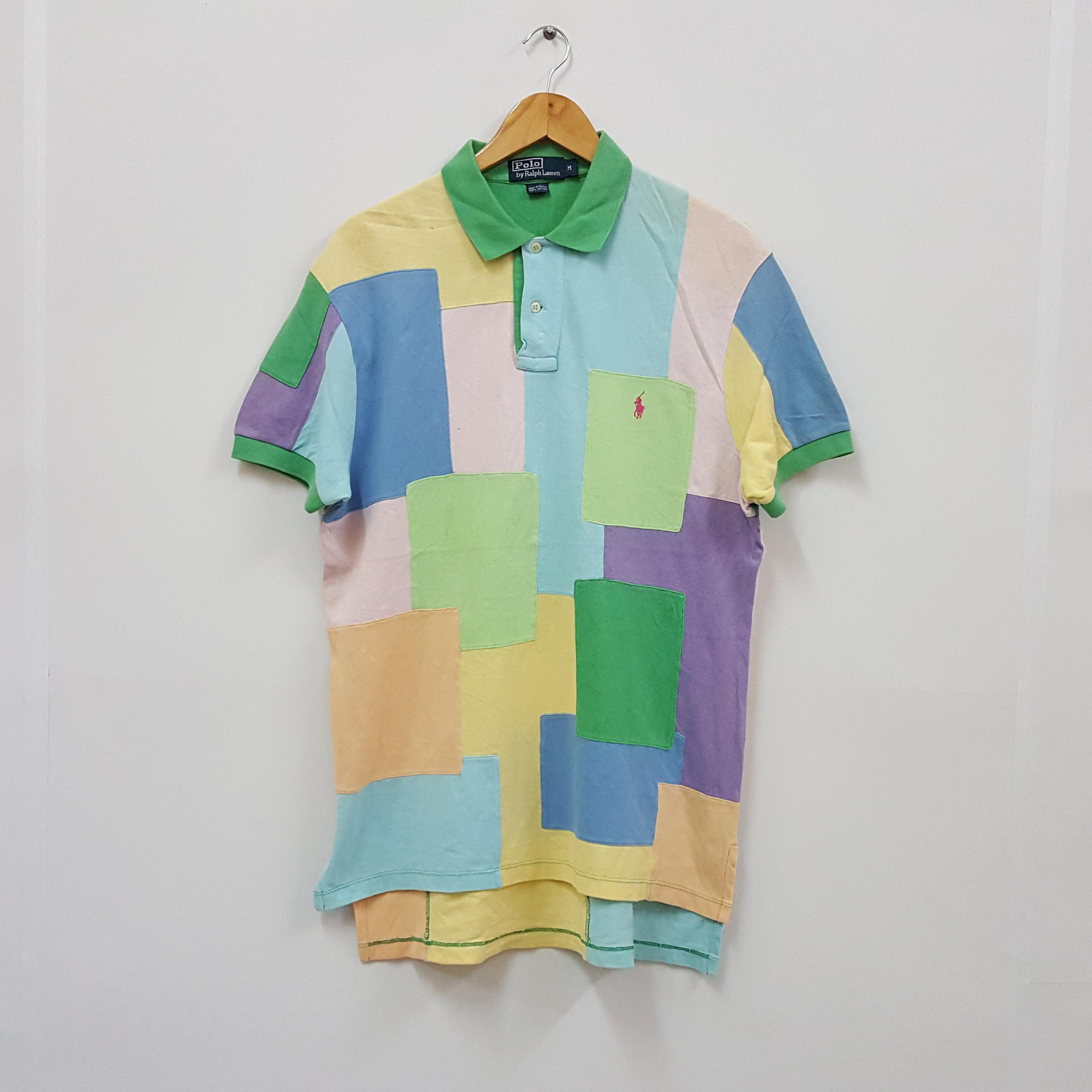 Nice Shirt Vintage Lauren Polo Design By Ralph 92bIYeHWED