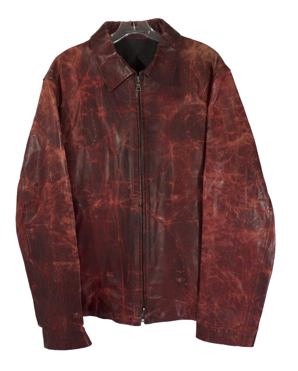 Toni Sailer Men's Oscar Jacket