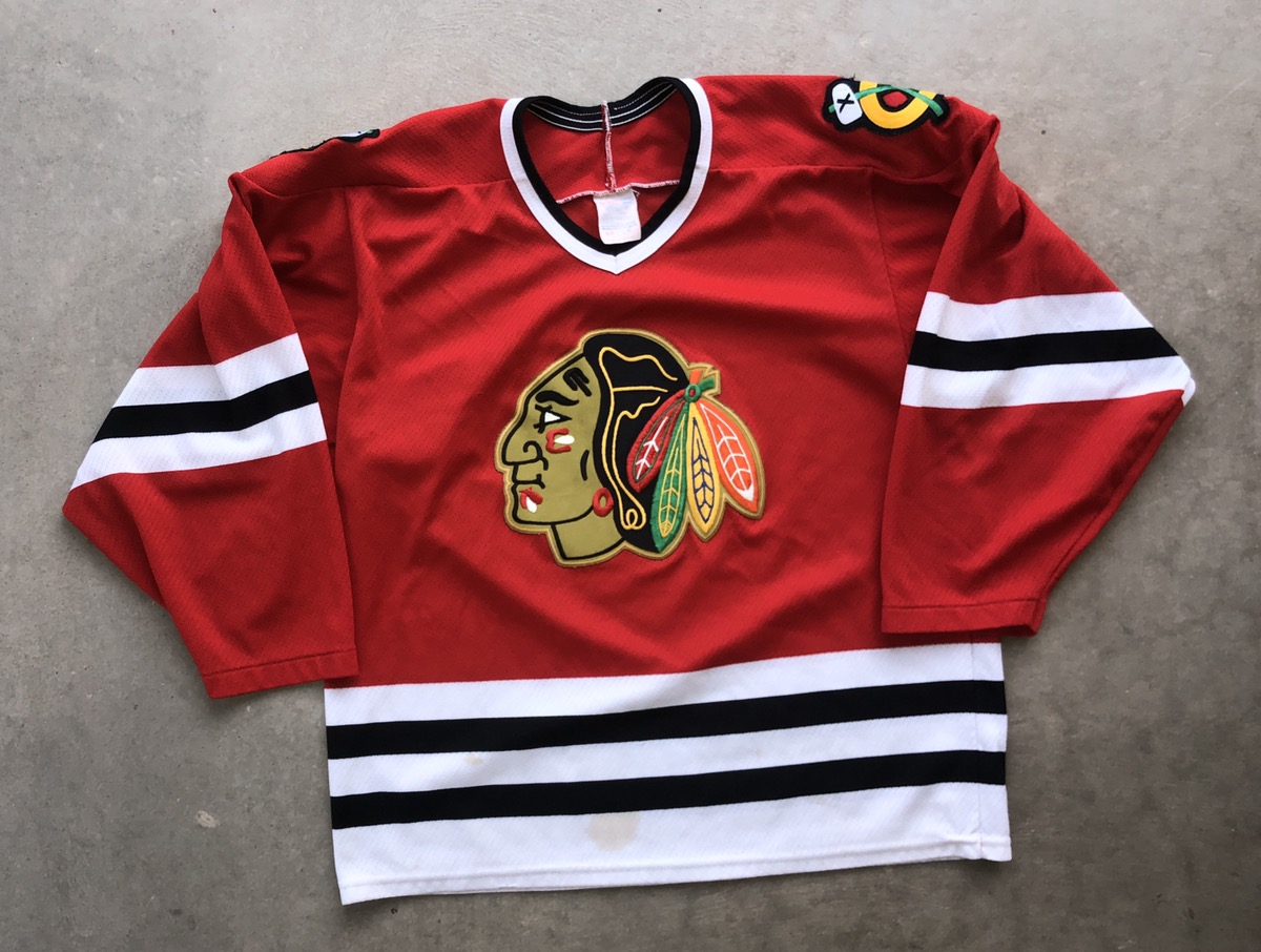 authentic nhl hockey jerseys