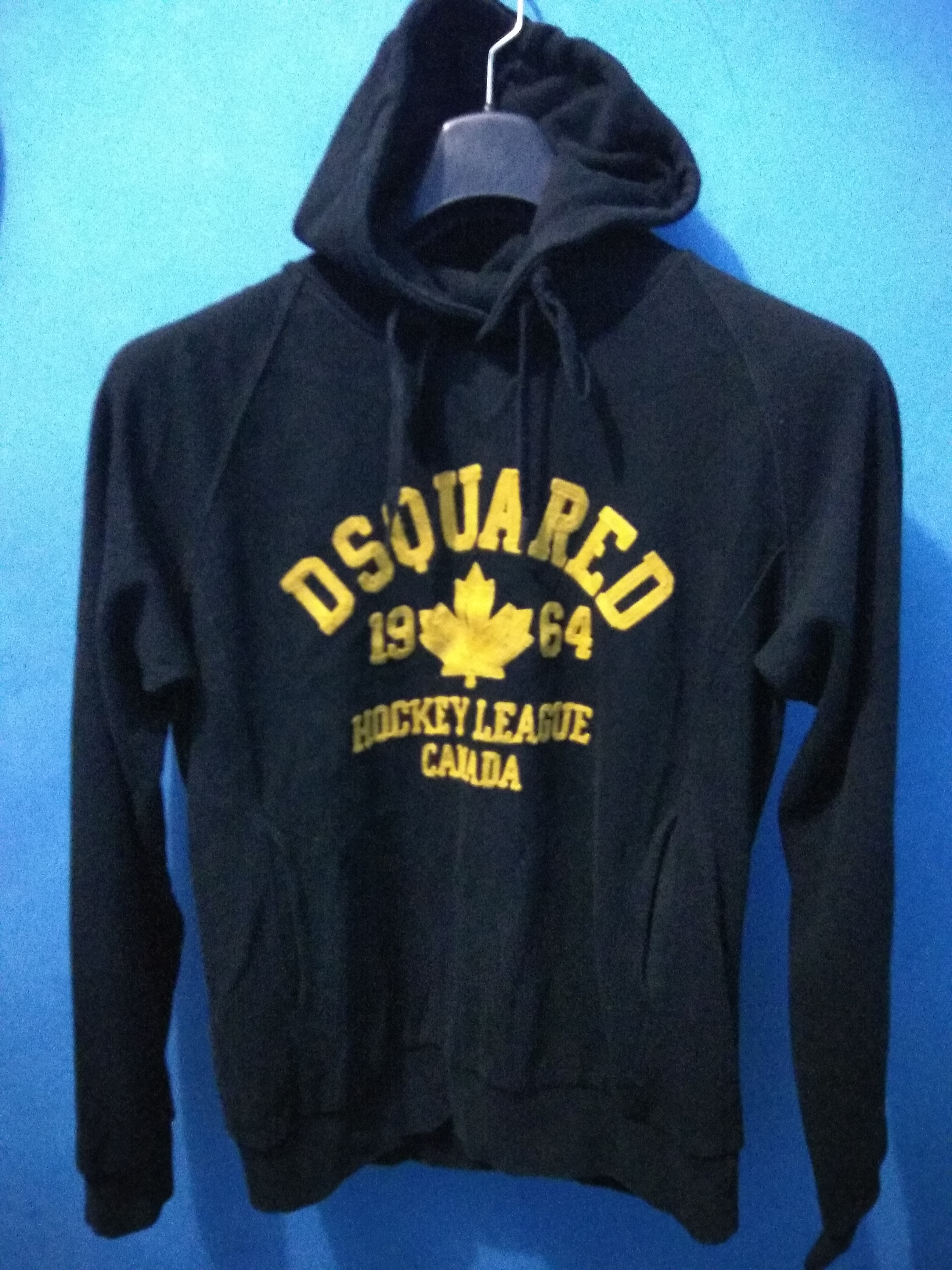 Dsquared2 Dsquared2 Hoddie 1964 Hockey League Canada Grailed
