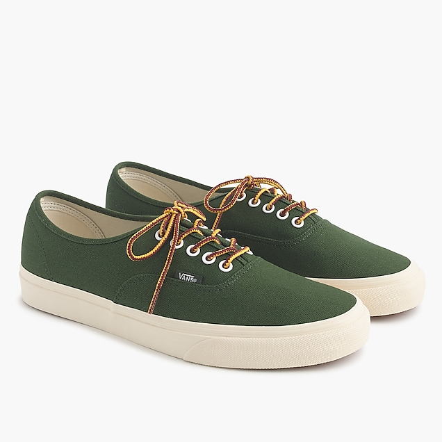 1f9da220e5 Vans Vans for J.Crew heavy canvas sneakers Size 13 - Low-Top Sneakers for  Sale - Grailed