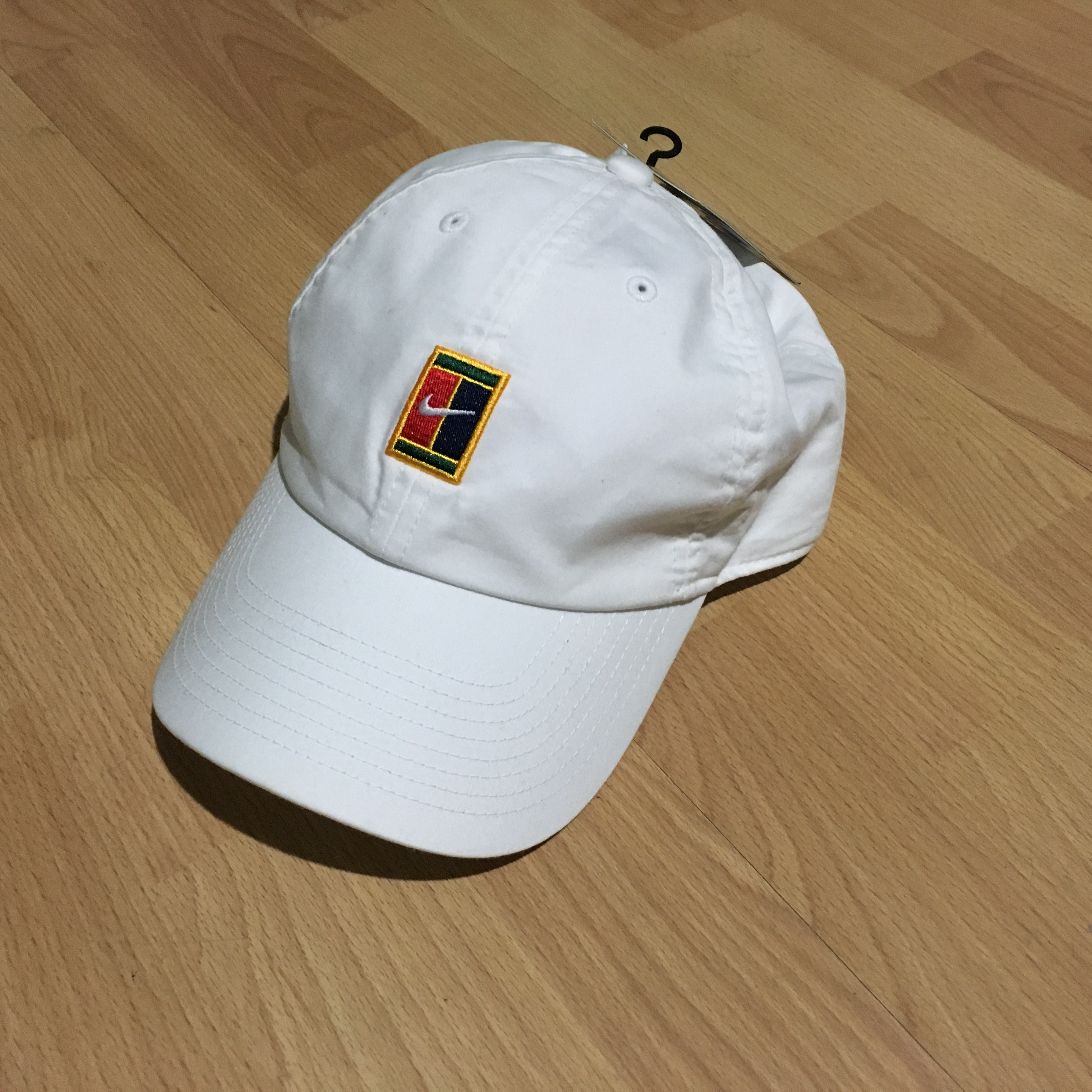 b4bebbe907118 Nike Nike Court Heritage 86 Hat Size one size - Hats for Sale - Grailed