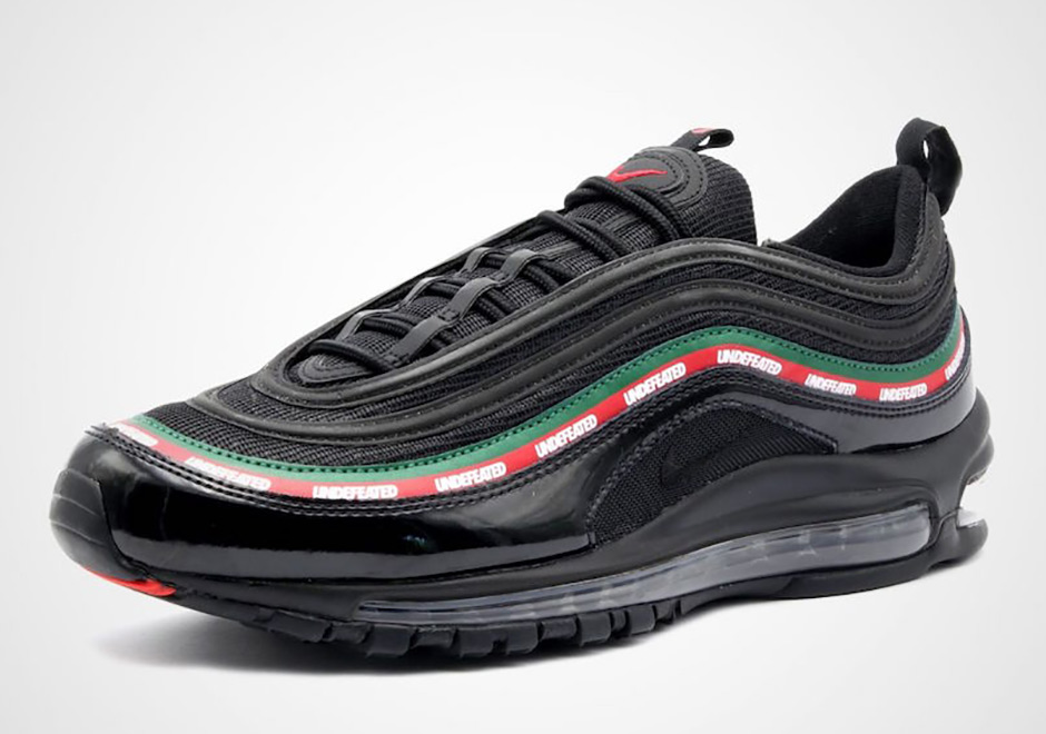 on sale b76ea a38b8 UNDEFEATED X NIKE AIR MAX 97 OG