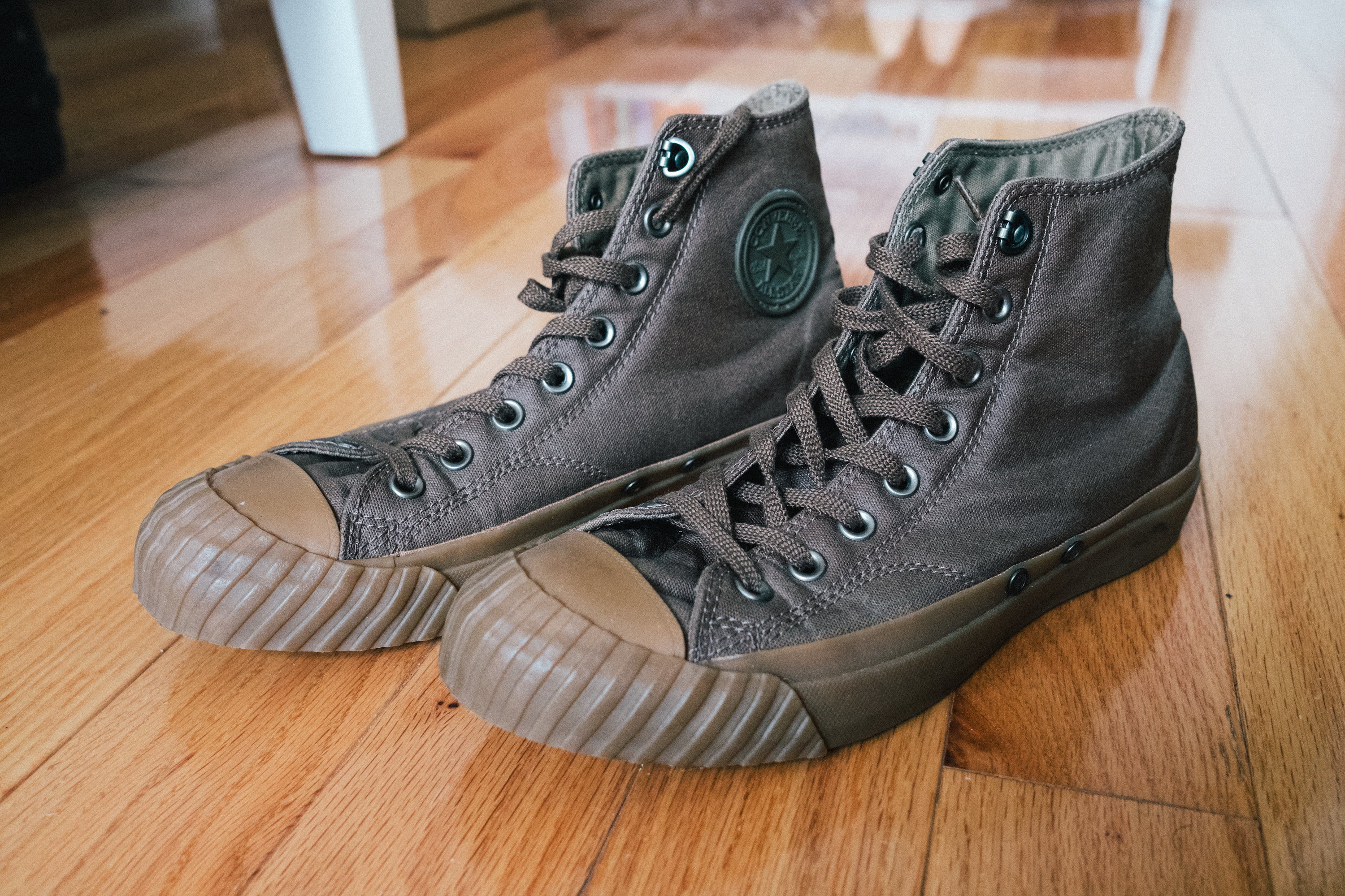 b39b7f38a3c7 Converse Ace Hotel x Converse Chuck Taylor All Star Bosey Size 9 - Hi-Top  Sneakers for Sale - Grailed