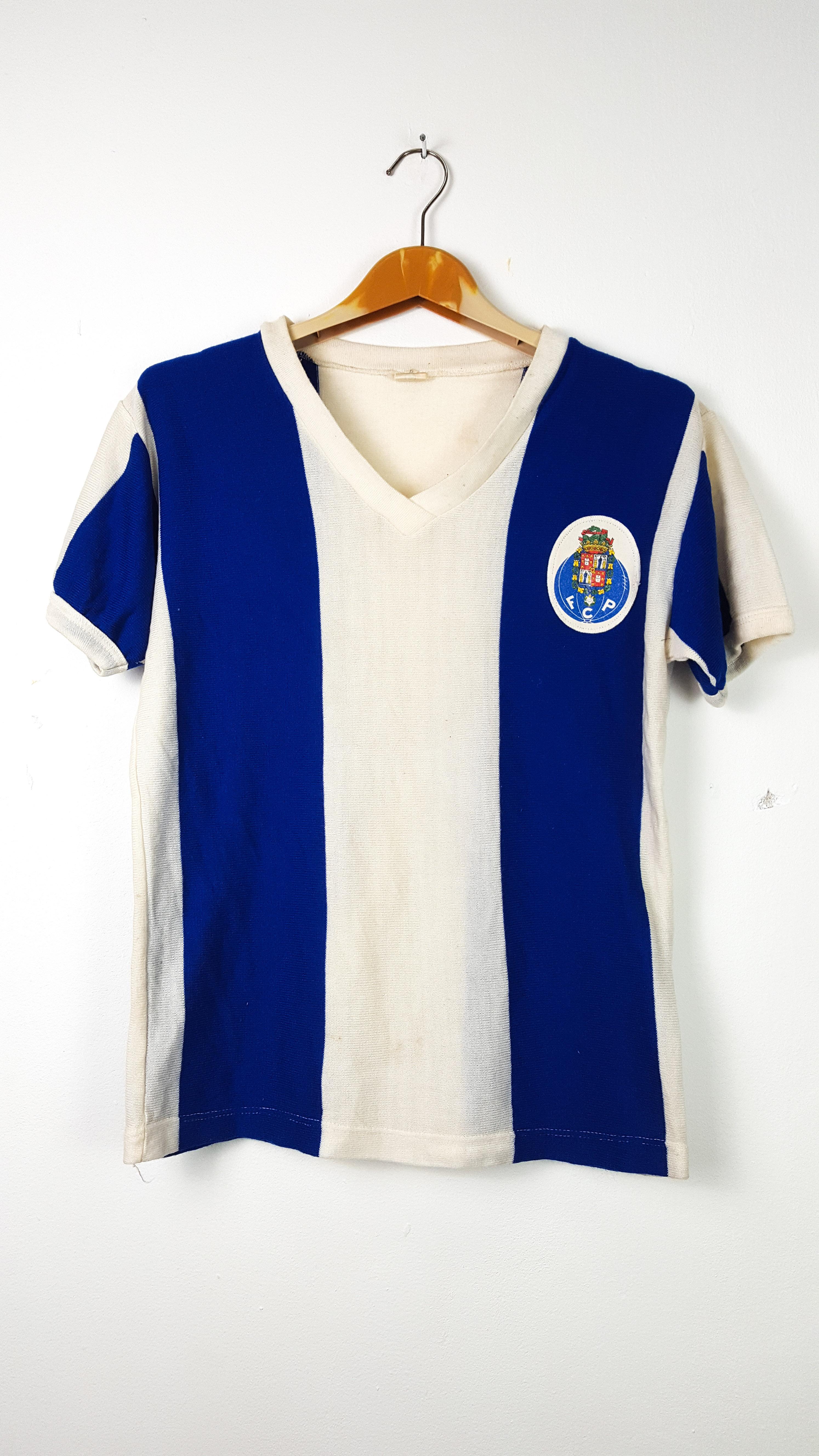 c231c83ae Vintage Vintage 70 s FC PORTO Football Soccer Camisa De Futebol Jersey  Shirt Size s - Jerseys for Sale - Grailed