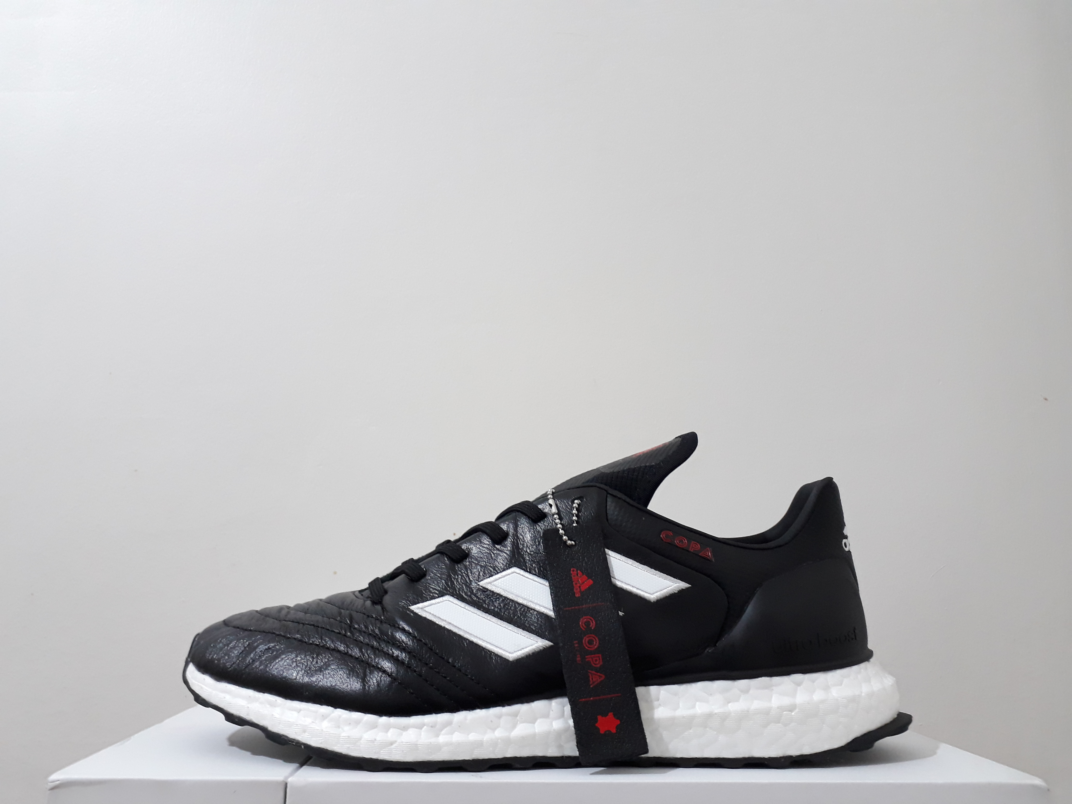 innovative design ff0d6 cb417 OFFER UP!!! adidas copa 17.1 ultra boost (CG3070) US10.5, KITH, RONNIE FIEG  Size 10.5 - Low-Top Sneakers for Sale - Grailed