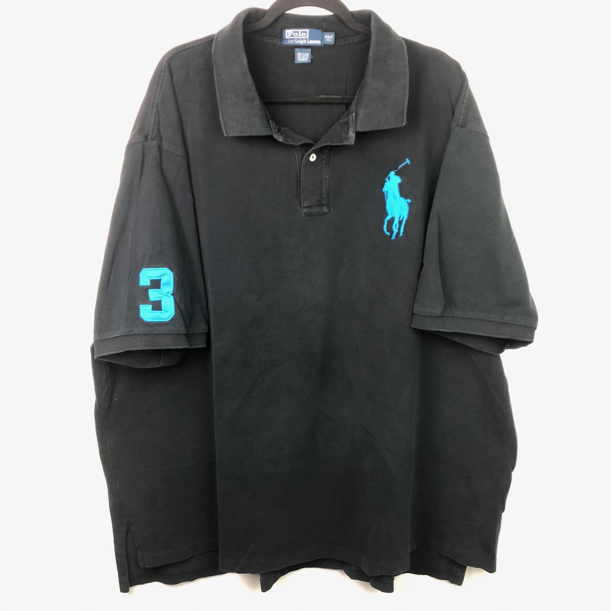ralph lauren polo shirts 4xlt