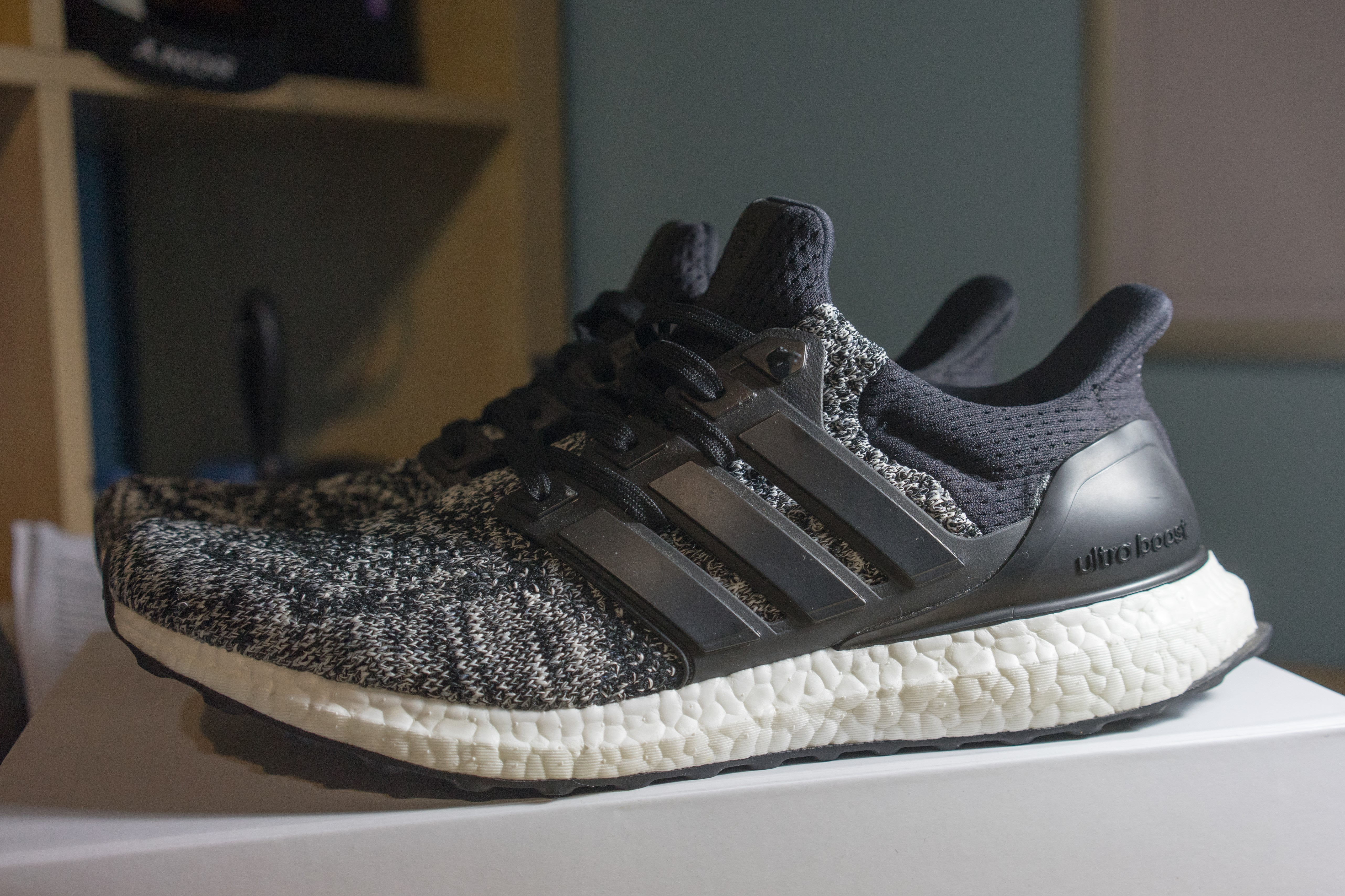 dd70e2617e125 Adidas × Reigning Champ ×. Reigning Champ Ultraboost 1.0