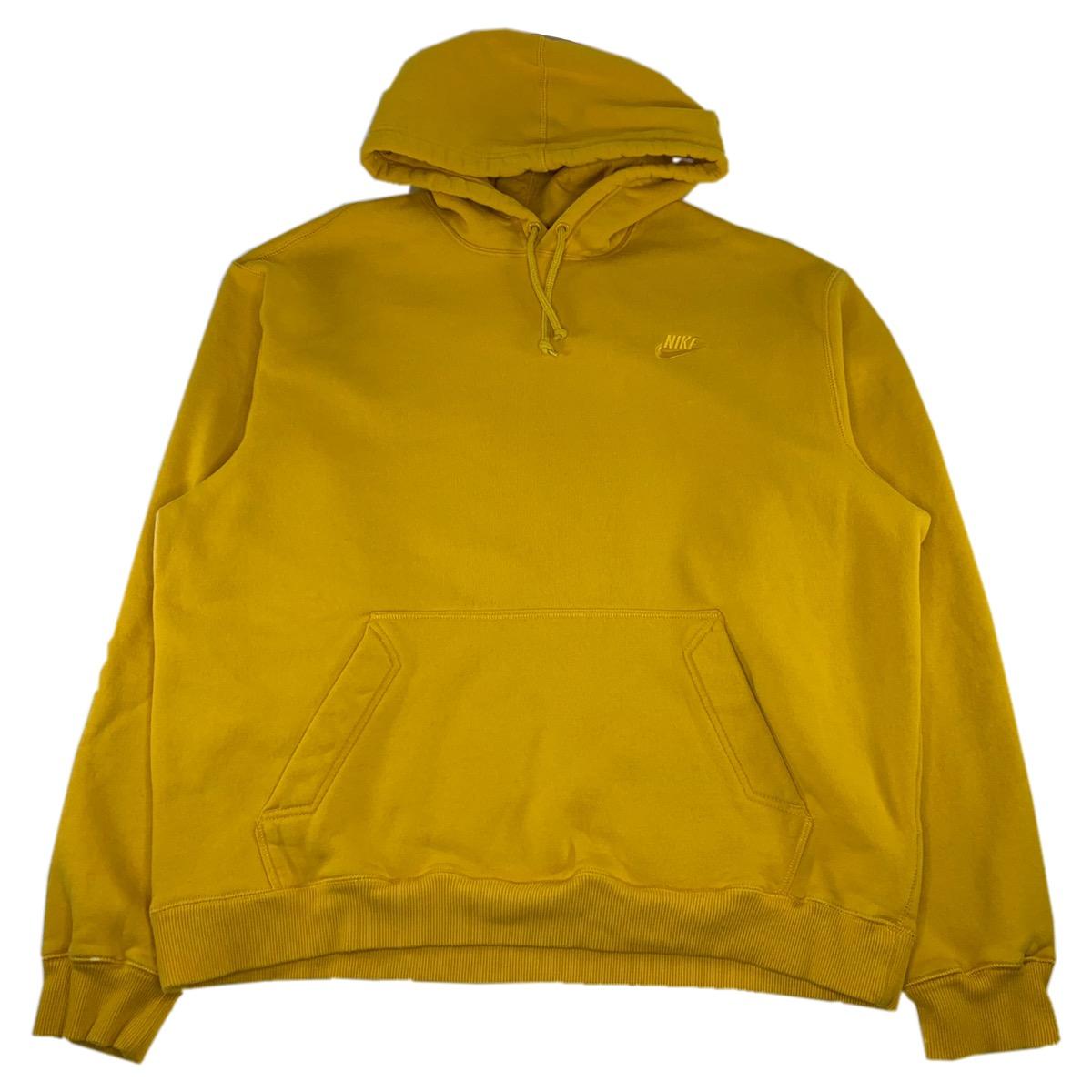 nike hoodie basic