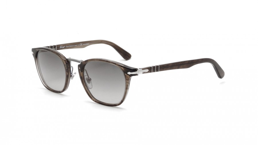 46efdeaa8b Persol NEW Persol 3110S Typewriter Edition Brown Sunglasses Size one size -  Sunglasses for Sale - Grailed
