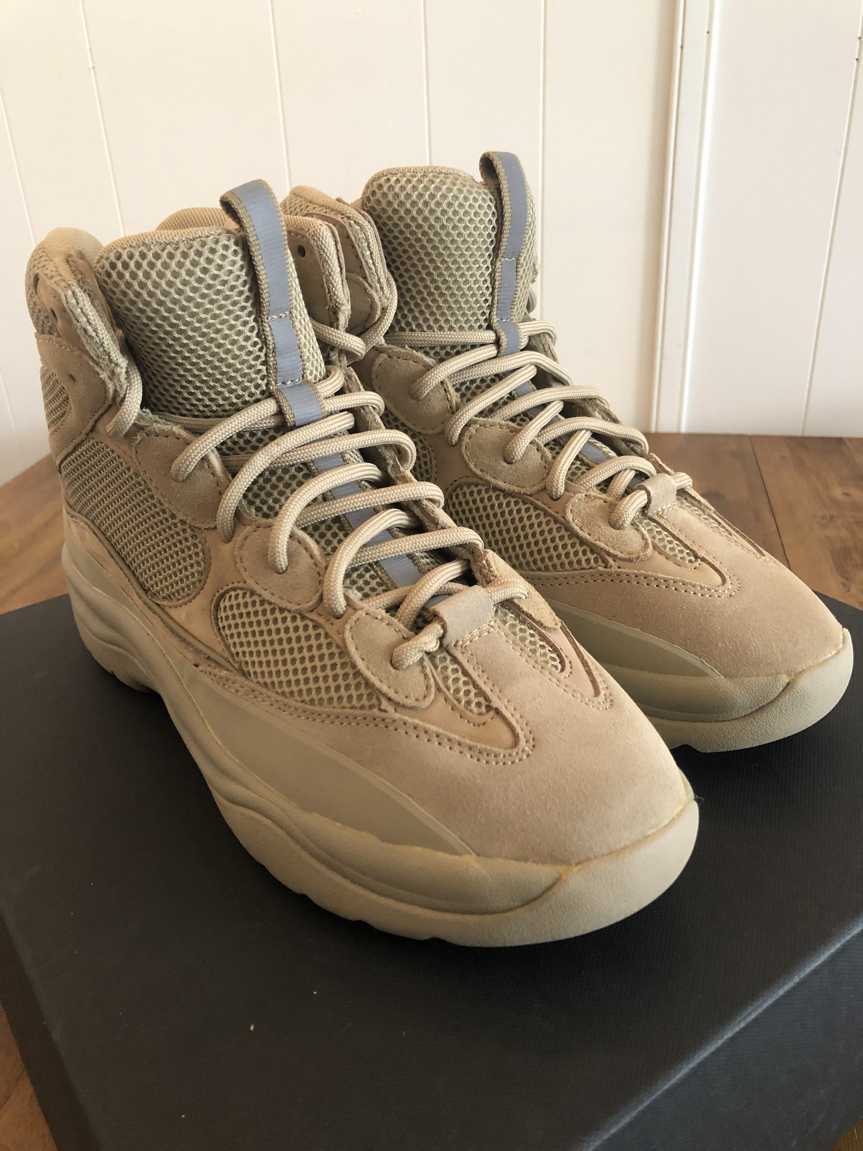 a27dc7f4e Yeezy Desert Rat Boot Taupe - Collection Of Rat Types