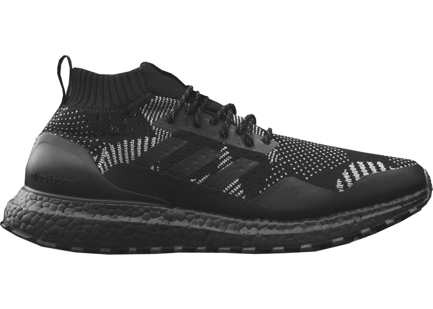 sports shoes 9a301 67f00 Kith Adidas Ultraboost Mid