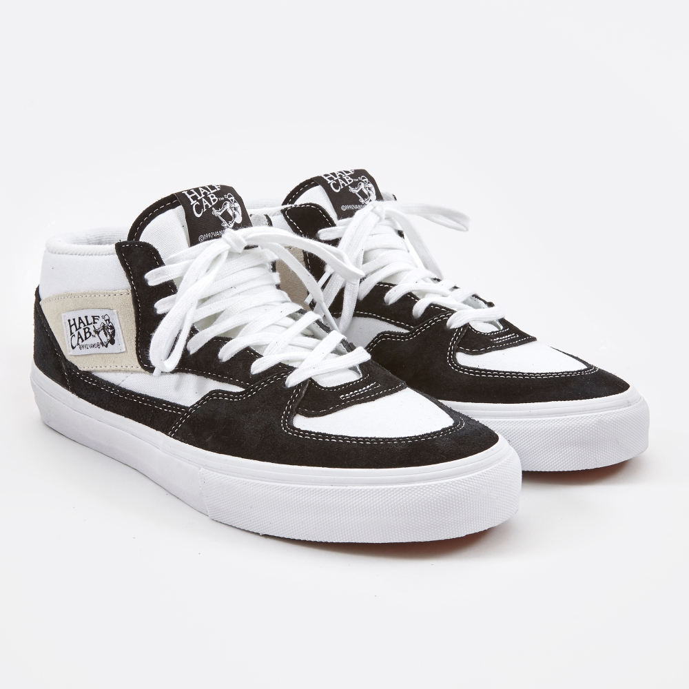 d94f5658b48d07 Gosha Rubchinskiy Half Cab Size 10.5 - Low-Top Sneakers for Sale - Grailed