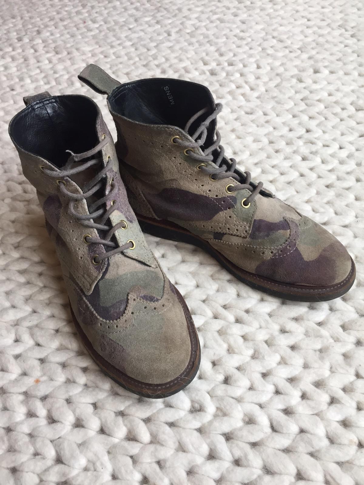 Men's Footwear, Kith Griled  Grailed