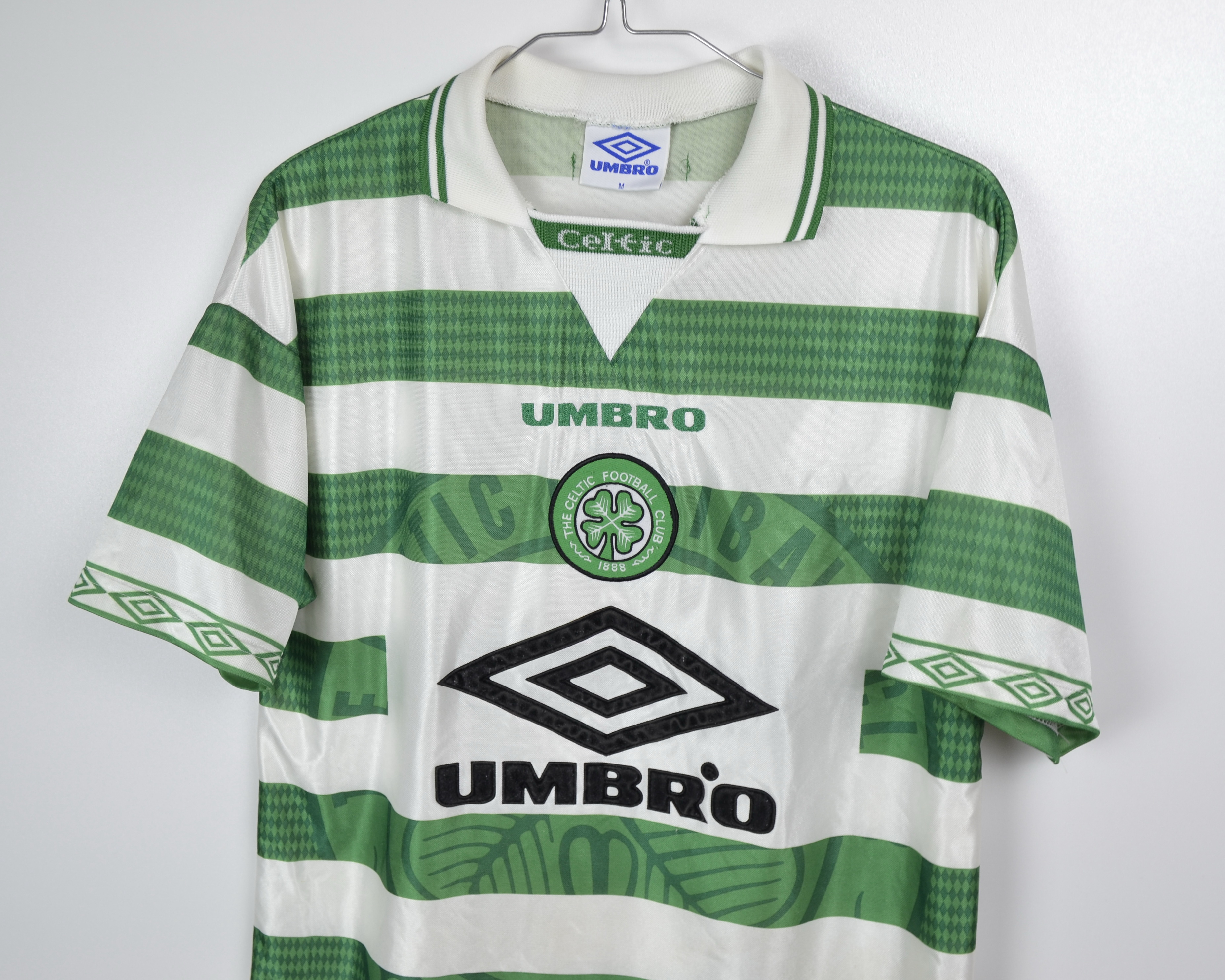 celtic umbro