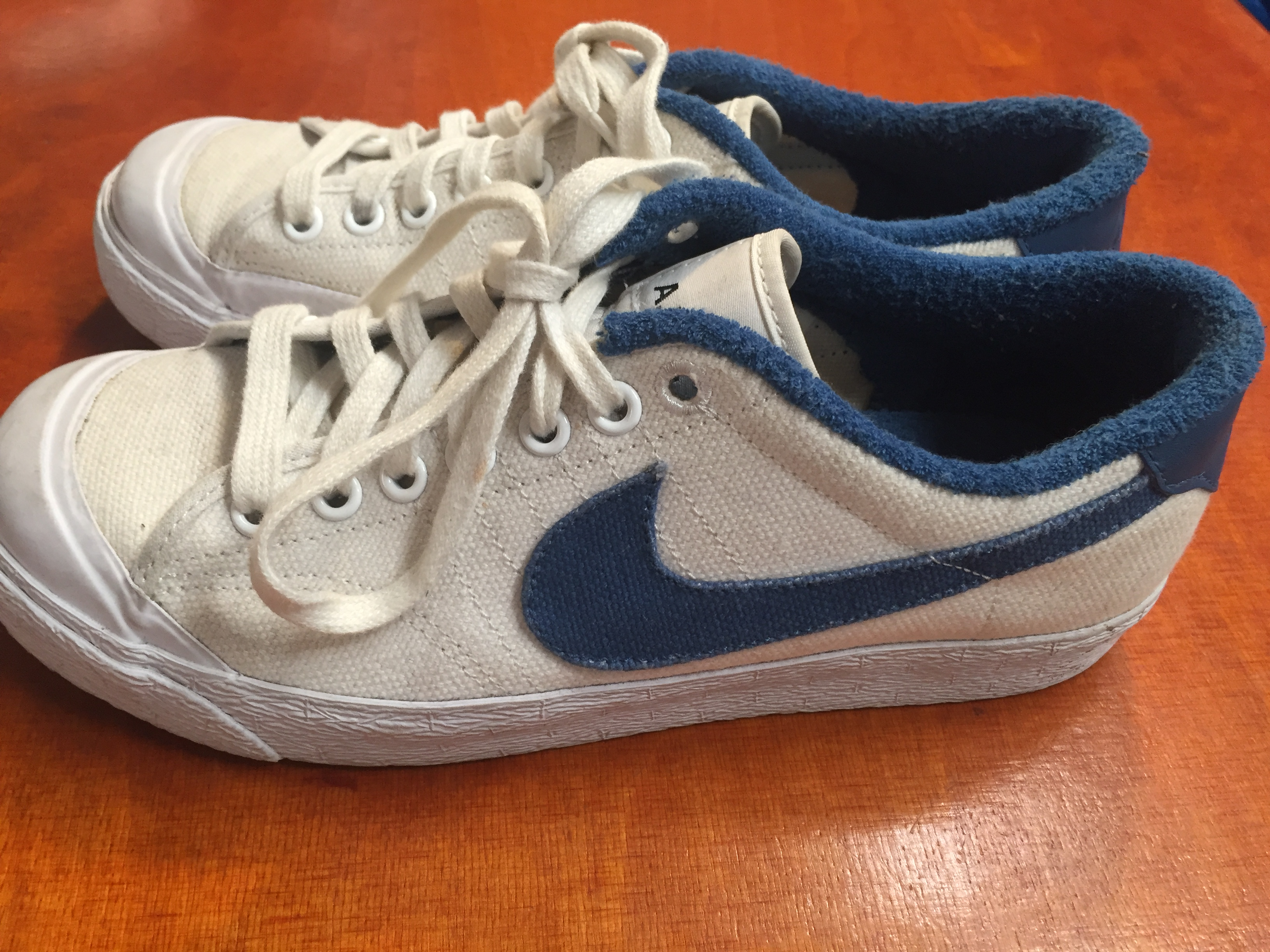 c511d4ef178 Nike Nike X A.p.c. - All Court