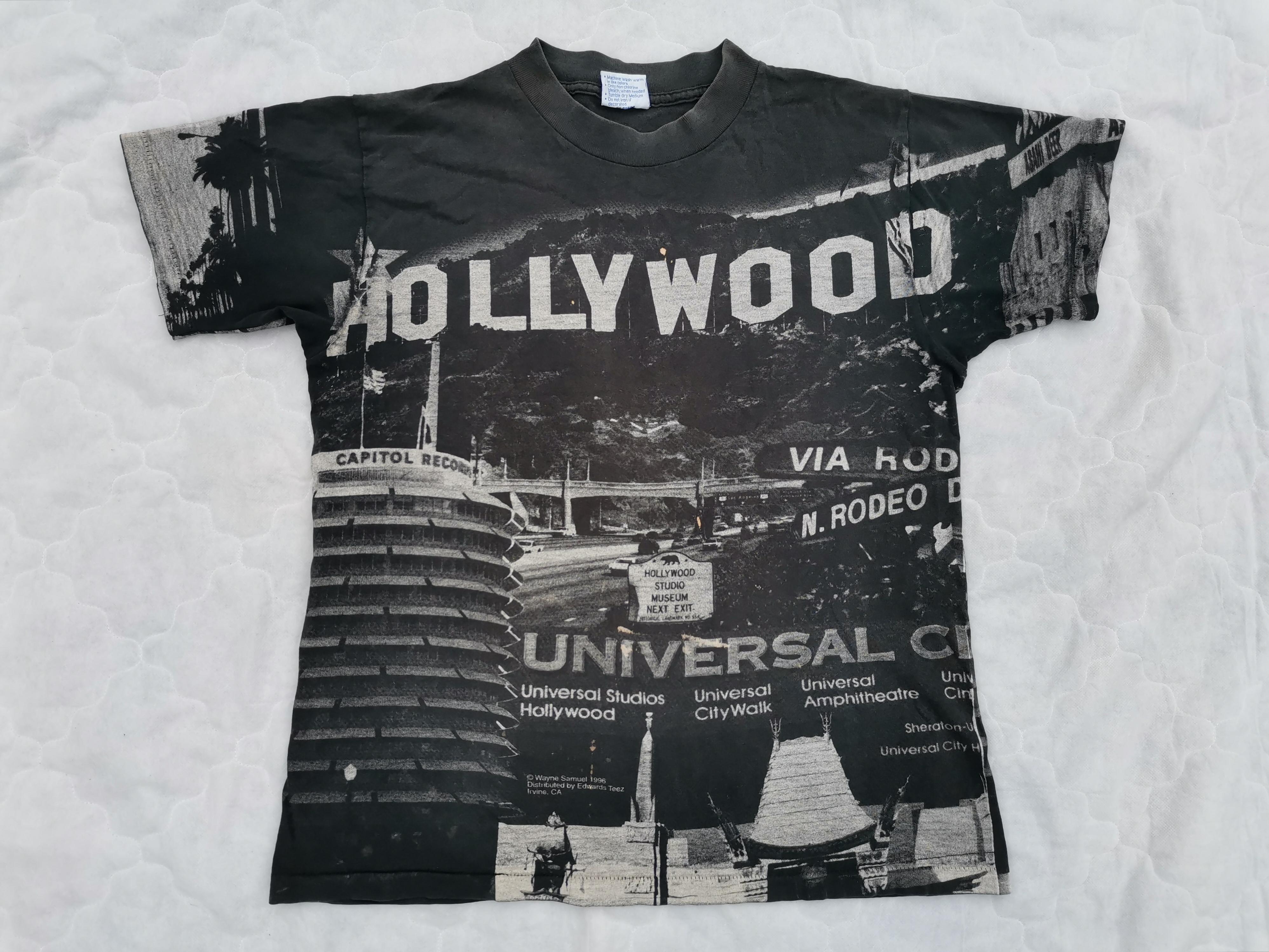 Retro Hollywood T-shirt