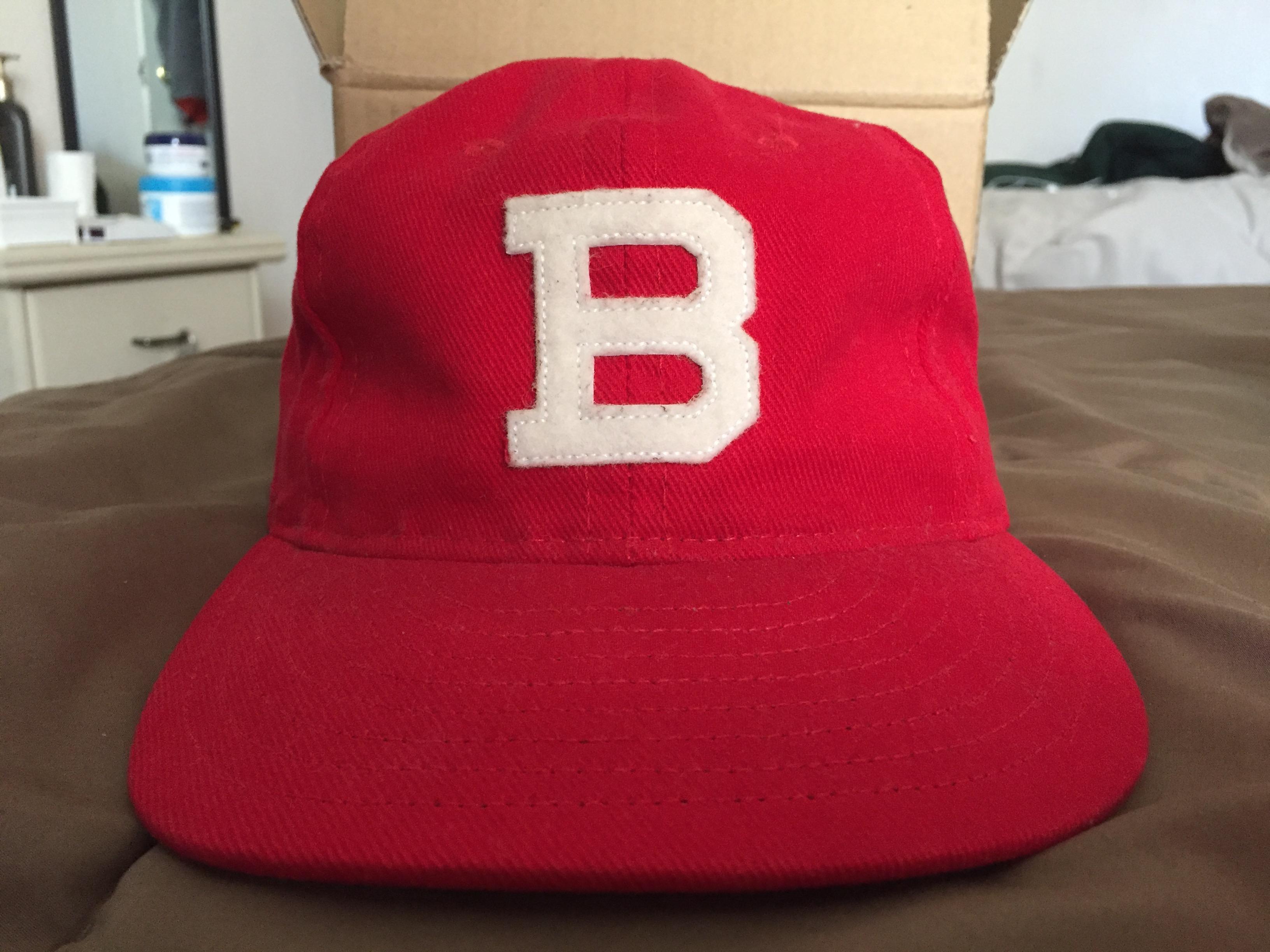 78d83194b0a2a J.Crew Brooklyn Bushwicks Ball Cap Size one size - Hats for Sale ...