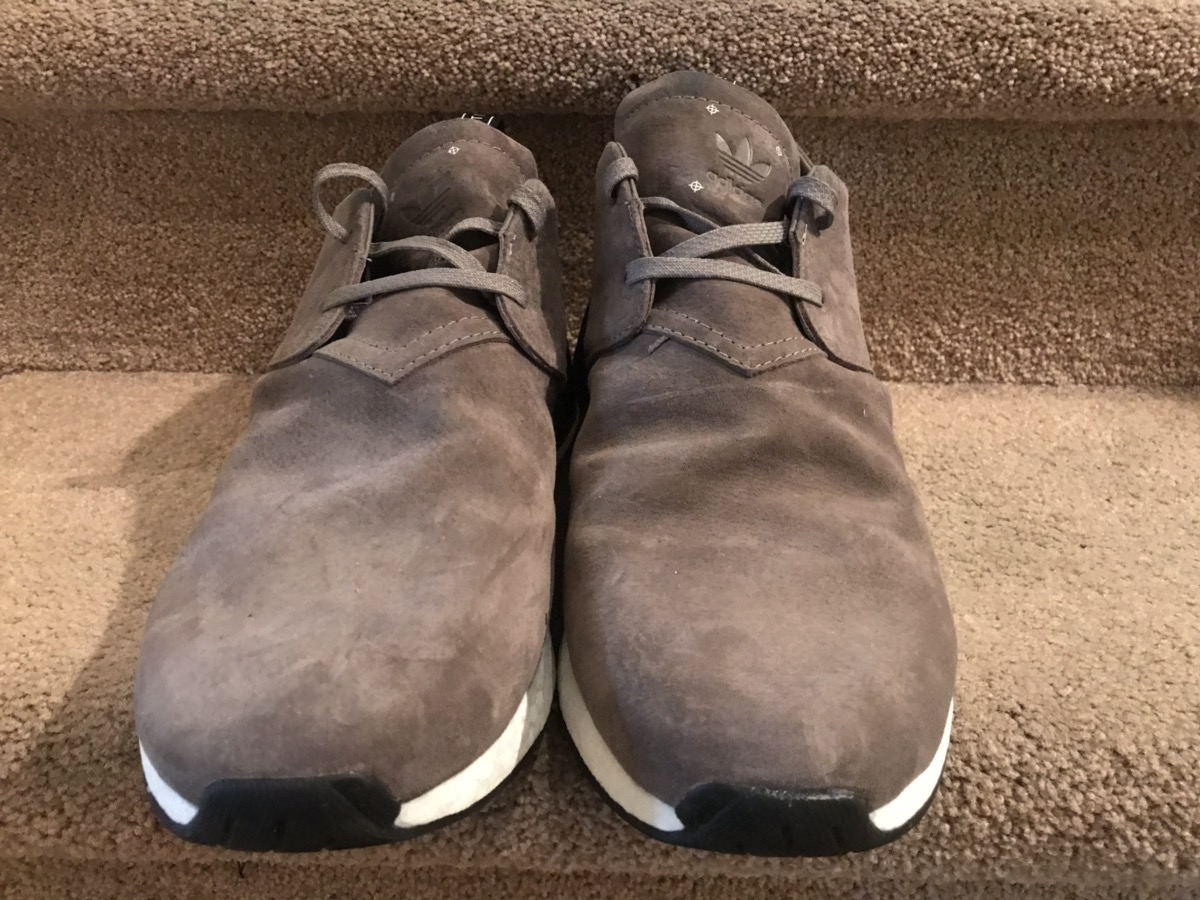 adidas NMD C2 Chukka Wings+Horns US13