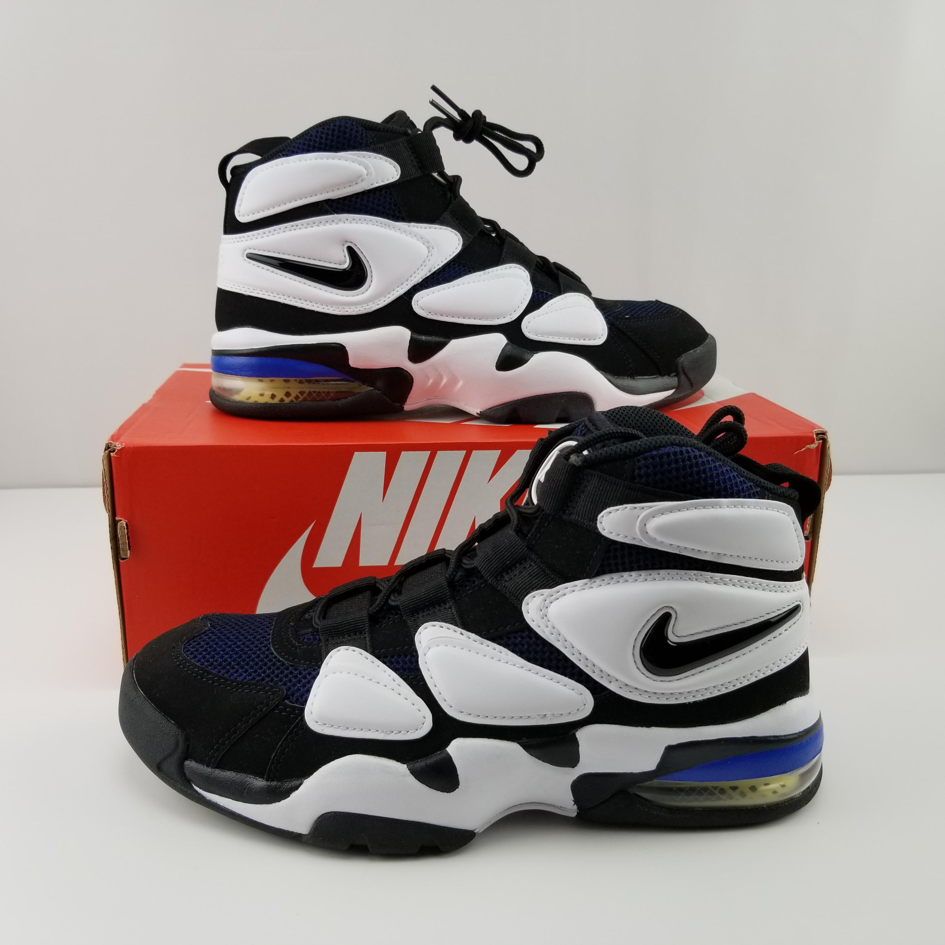 Nike Air Max 2 Uptempo 94 Duke Retro | HYPEBEAST
