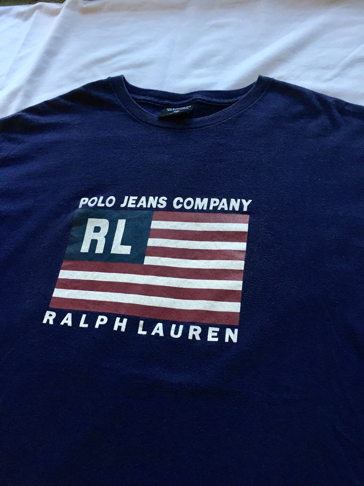 Company Jeans Lauren T Shirt Polo Ralph Raveitsafe R354AjL