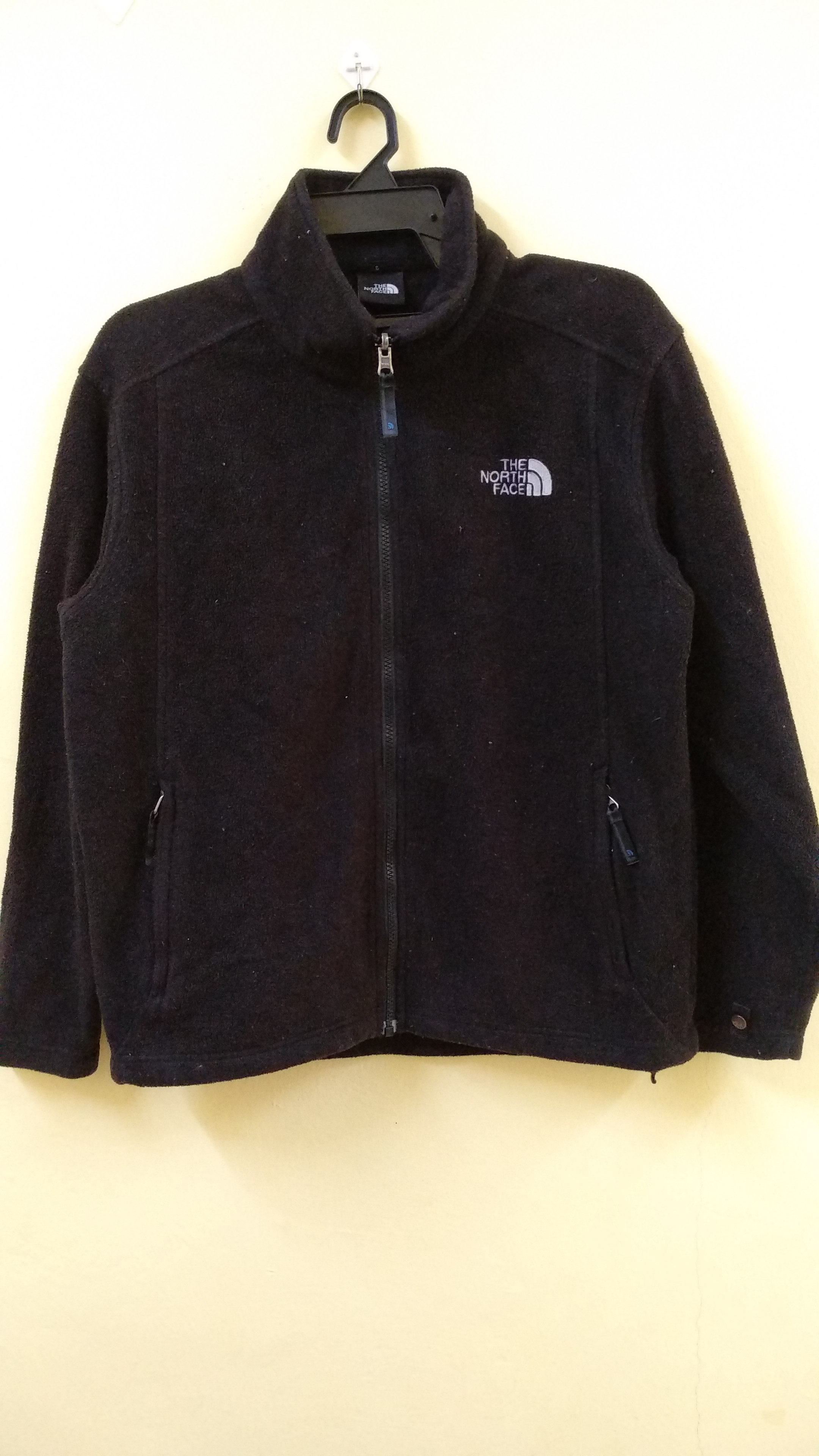 25aa4c7af584 Supreme Fleece Zipped Jacket The North Face