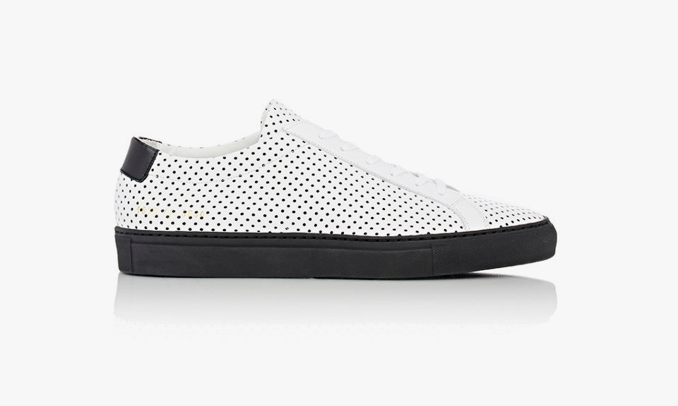 85d9790198d5 Common Projects Barneys Common Projects Achilles low Size 12 - Low-Top  Sneakers for Sale - Grailed