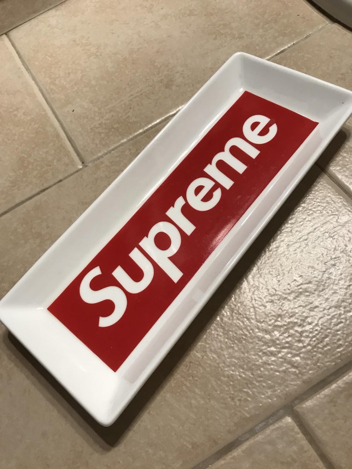 Supreme Supreme Rolling Tray | Grailed
