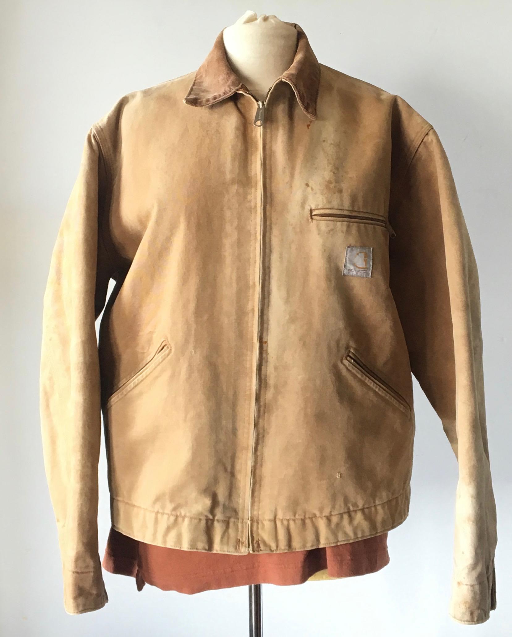 b3e68766 Carhartt Detroit Jacket