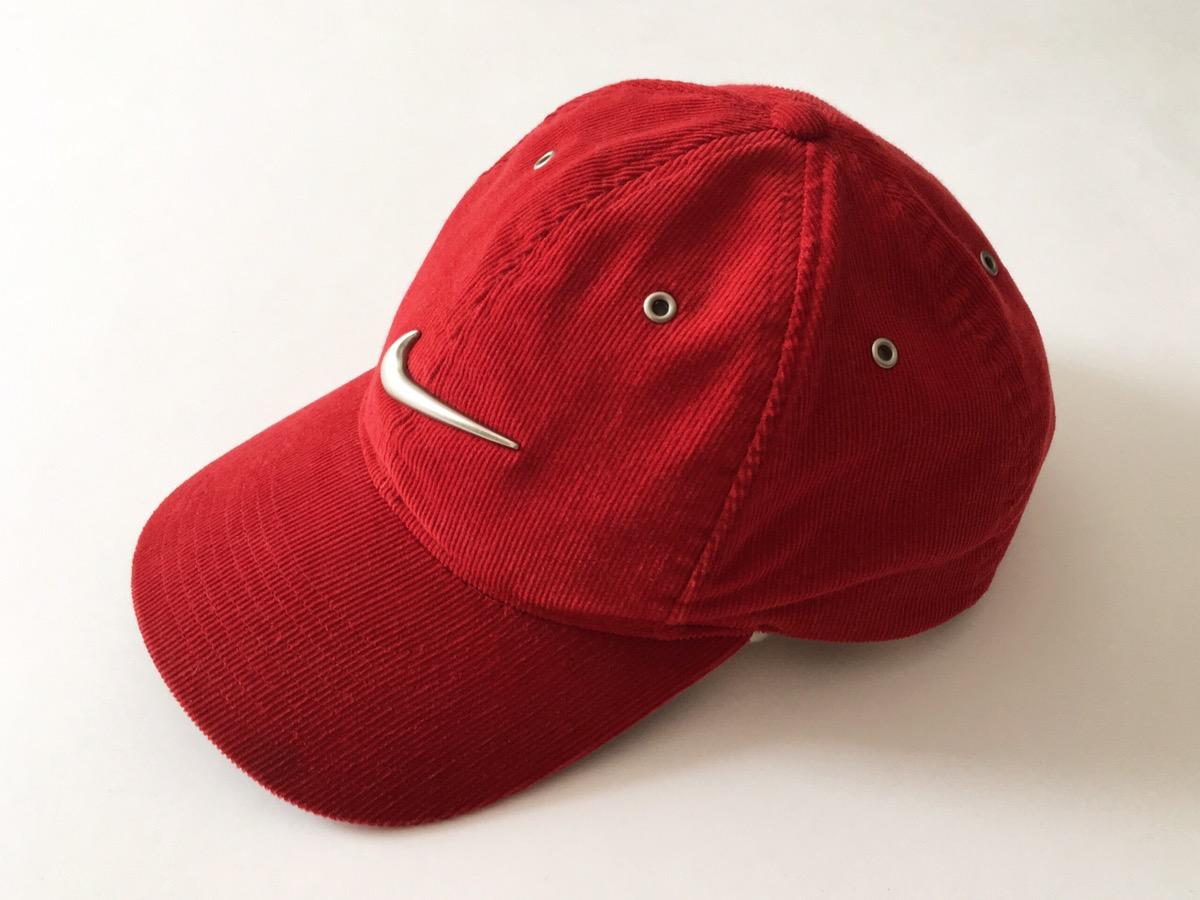 c8dea257b Nike Vintage Velvet Cap